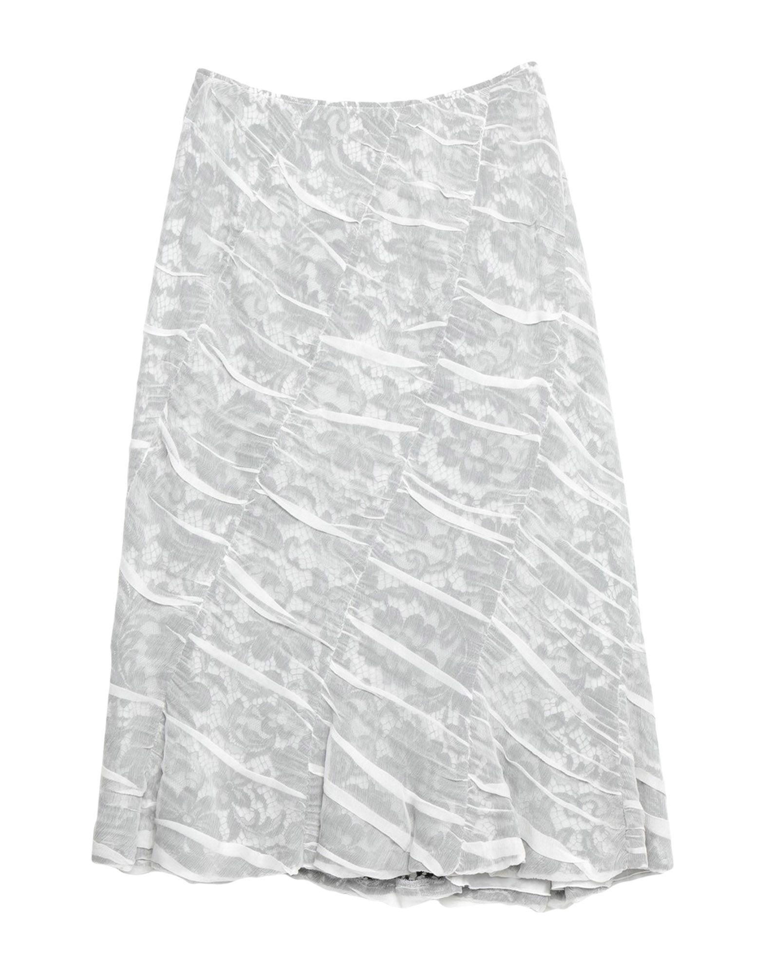 CLIPS Юбка длиной 3/4 fornarina юбка длиной 3 4