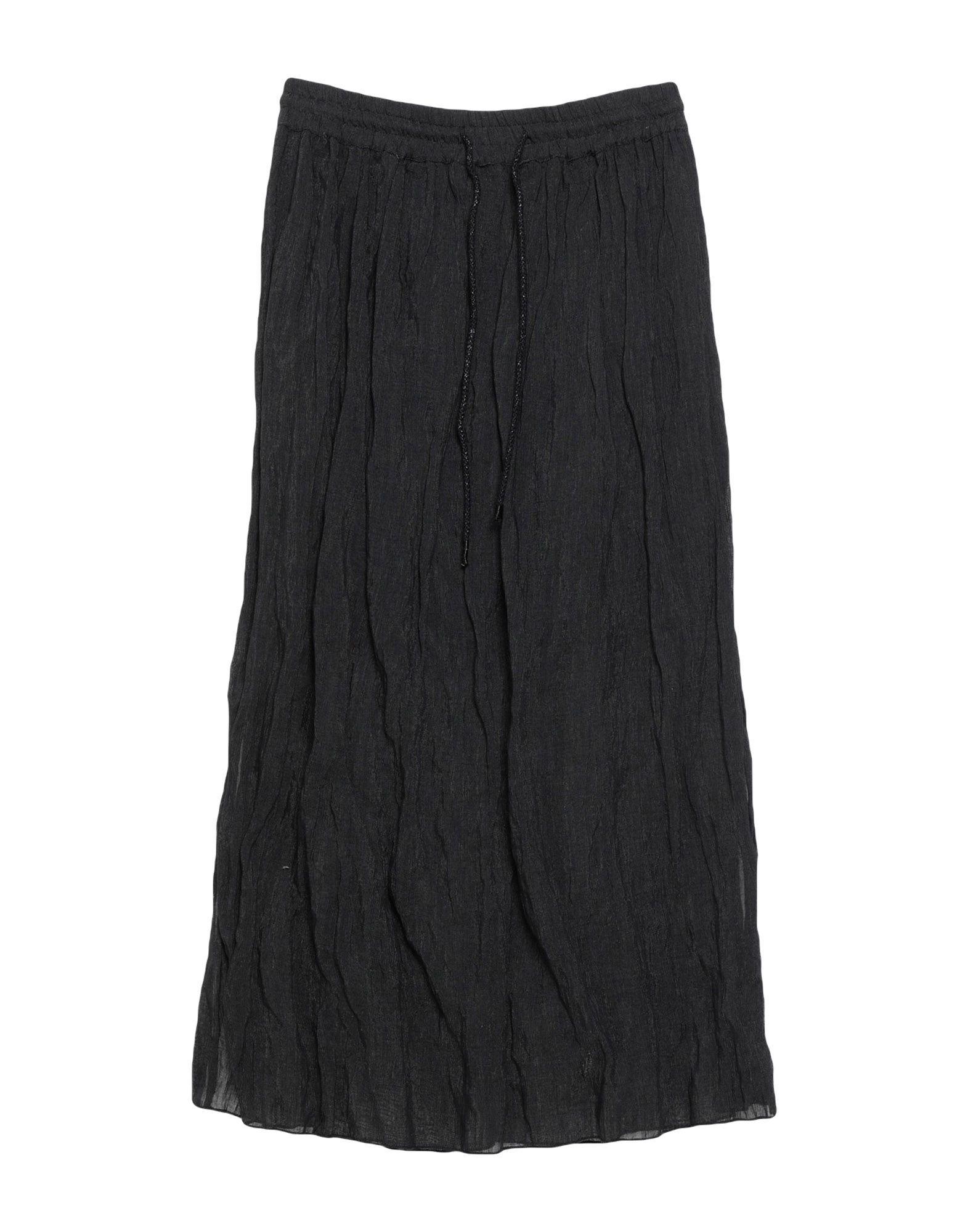 цена ANNIE P. Длинная юбка онлайн в 2017 году