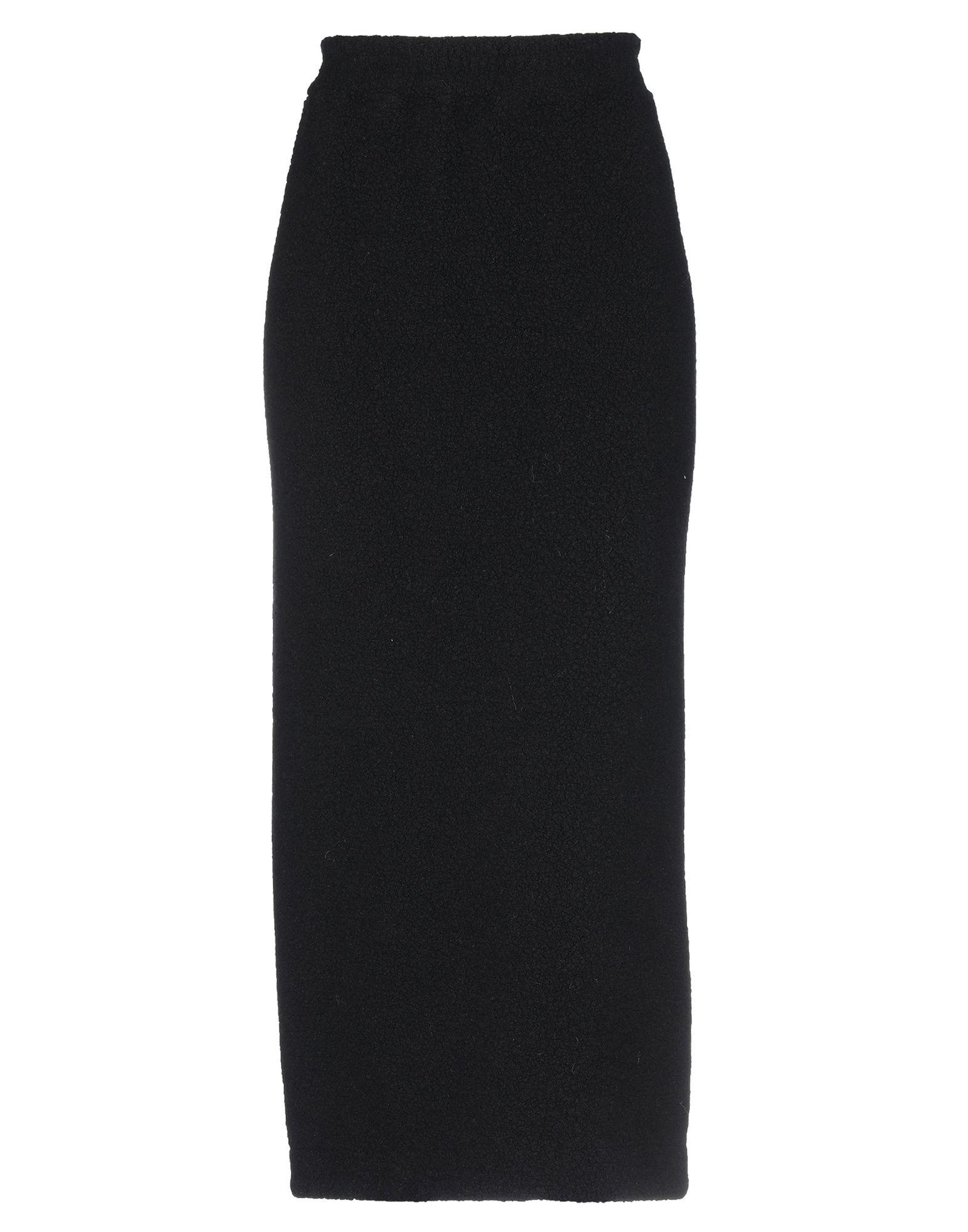 MM6 MAISON MARGIELA Длинная юбка недорго, оригинальная цена