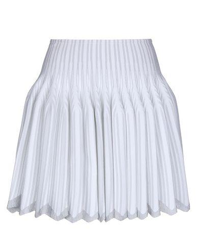 ALAÏA Mini-jupe femme