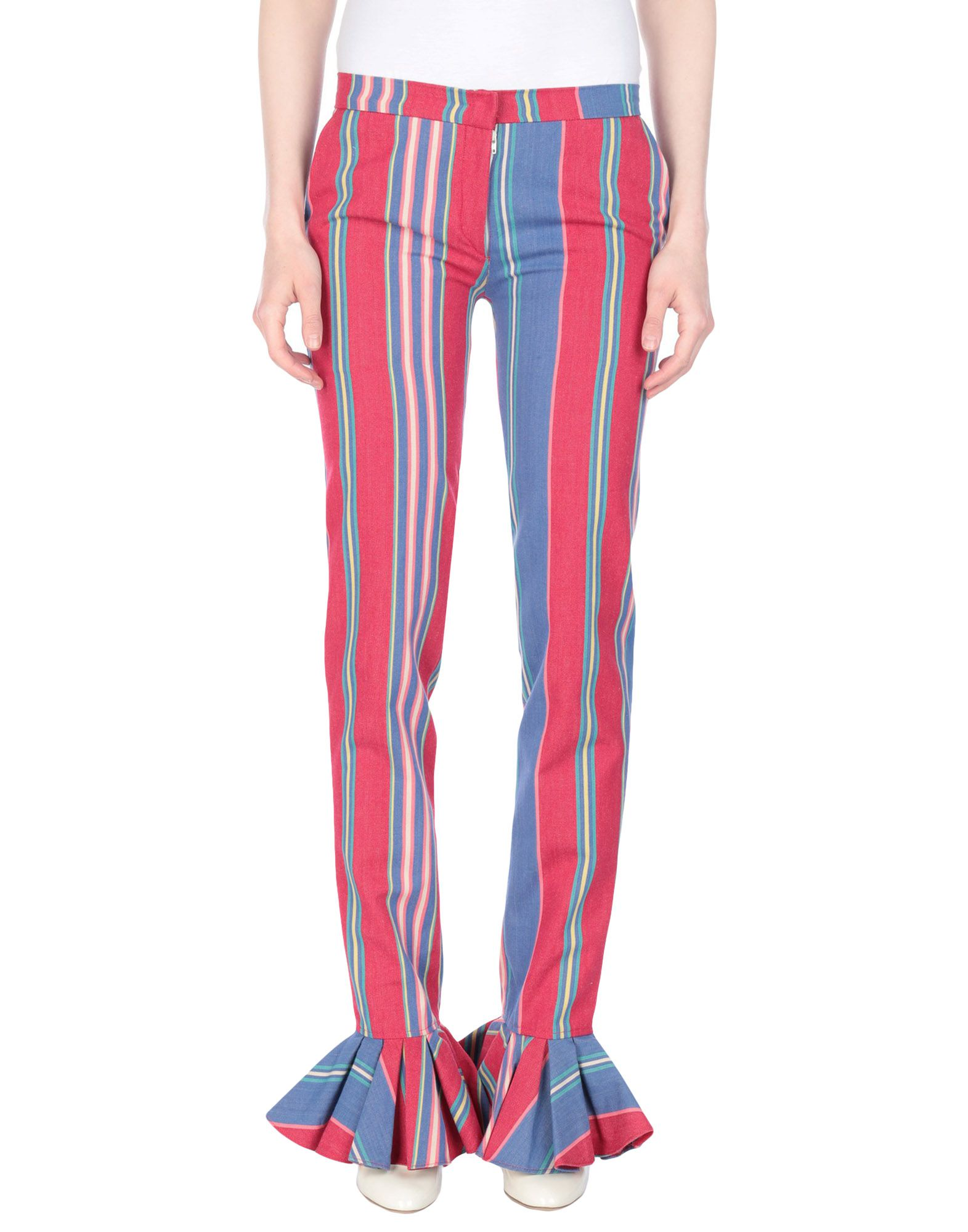 TATA-NAKA Повседневные брюки tata naka блузка