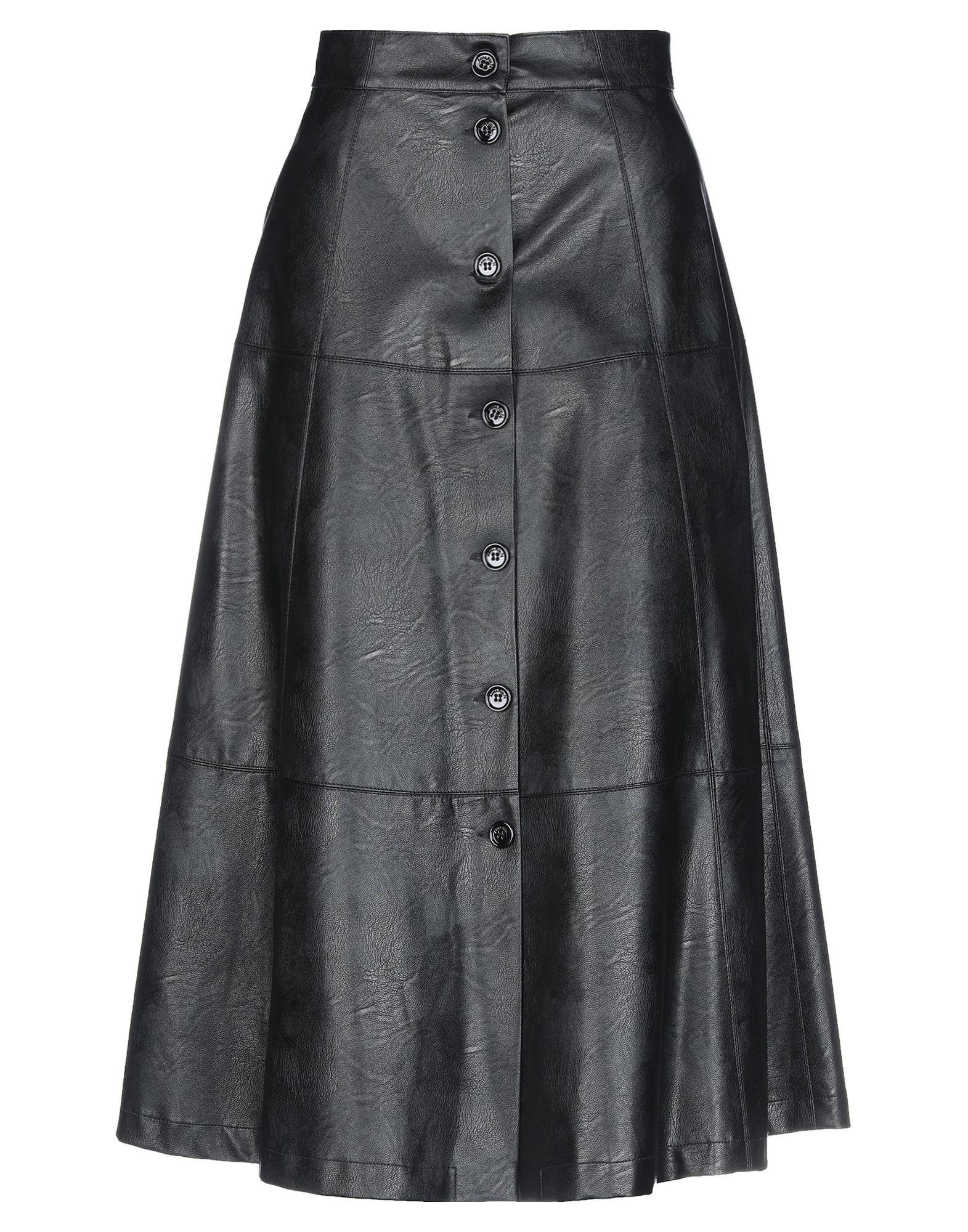 ANNARITA N TWENTY 4H Юбка длиной 3/4 annarita n юбка длиной 3 4