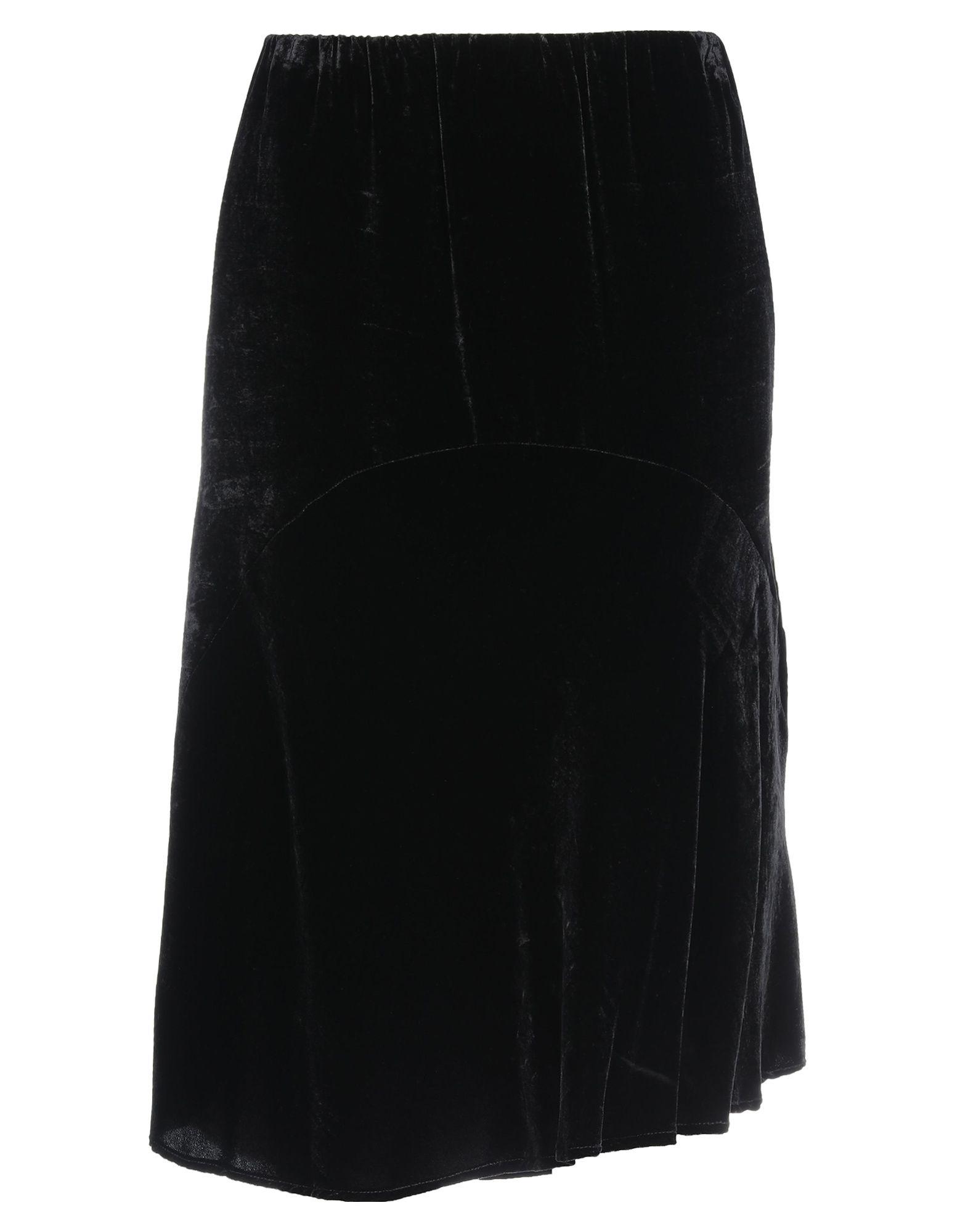 MALÌPARMI Юбка длиной 3/4 malìparmi юбка длиной 3 4