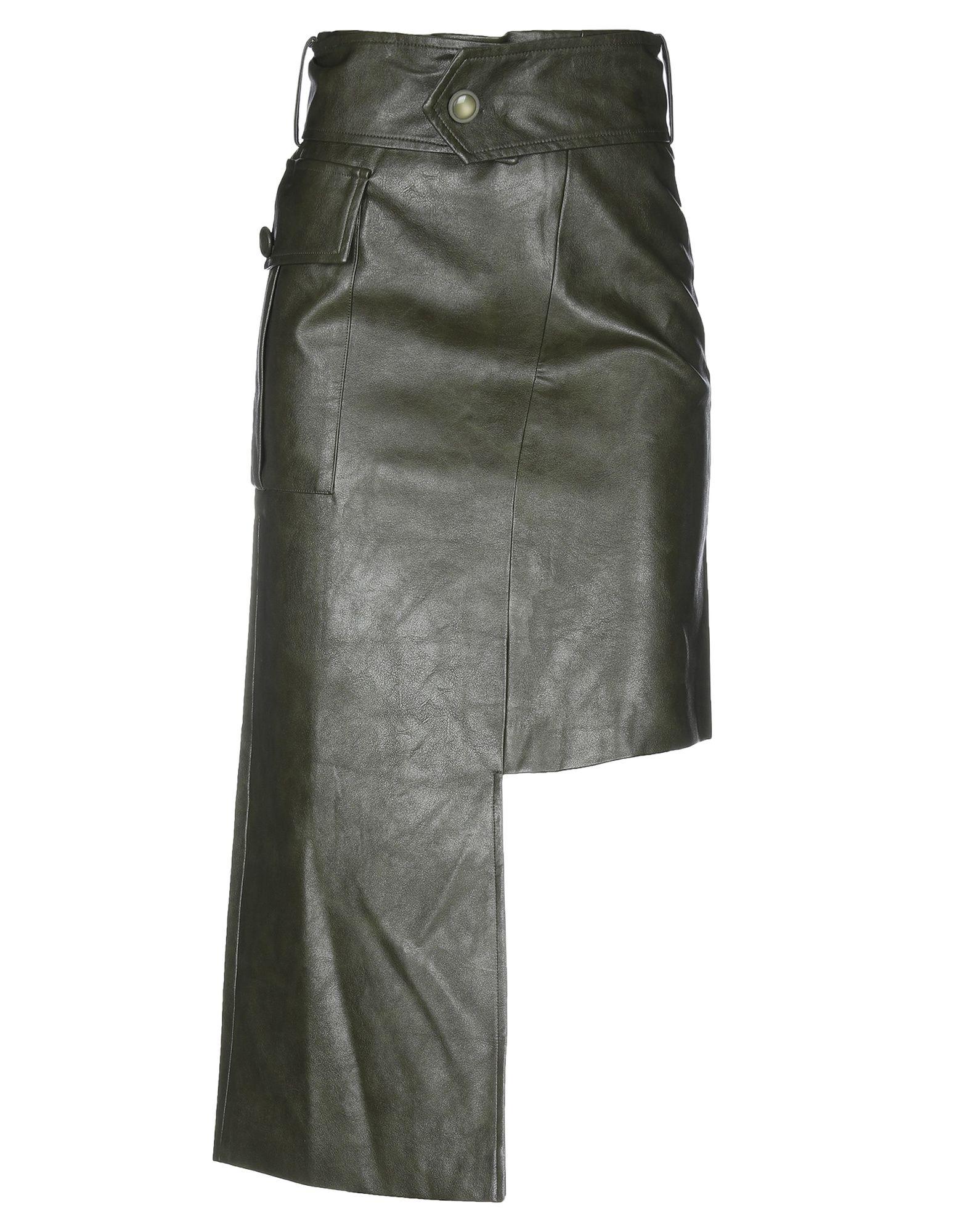 TPN Юбка до колена tpn мини юбка