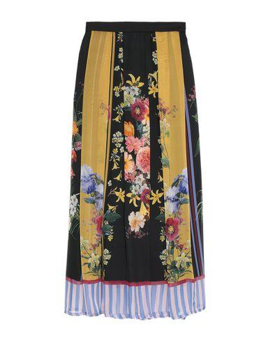 Купить Длинная юбка от BLACK CORAL черного цвета