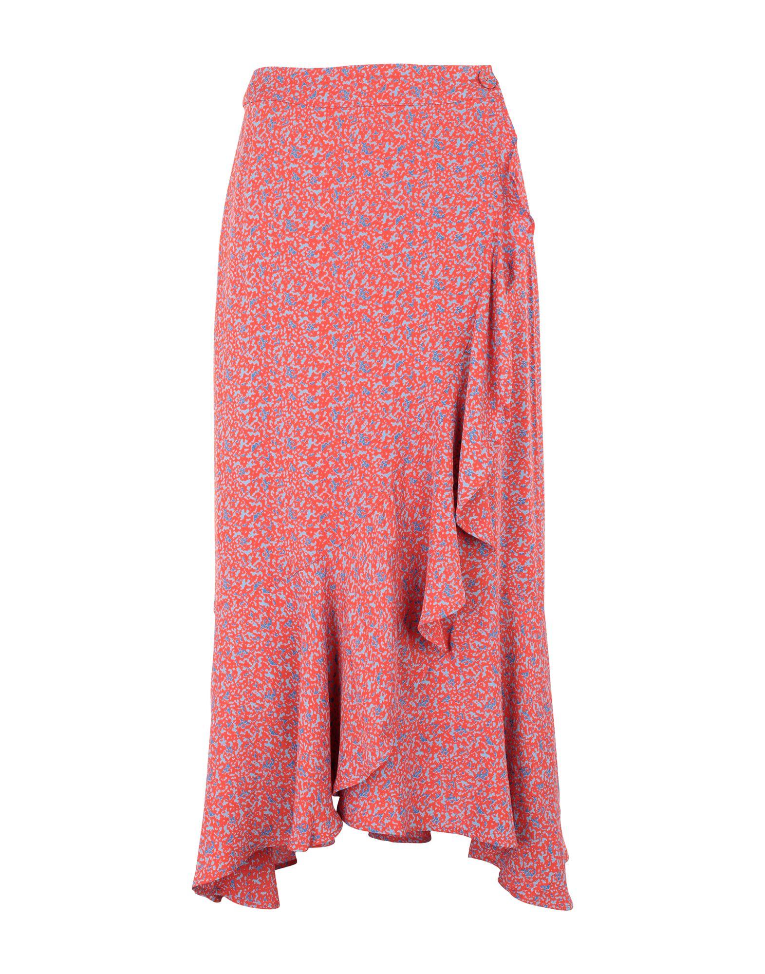 2ND DAY Длинная юбка недорго, оригинальная цена