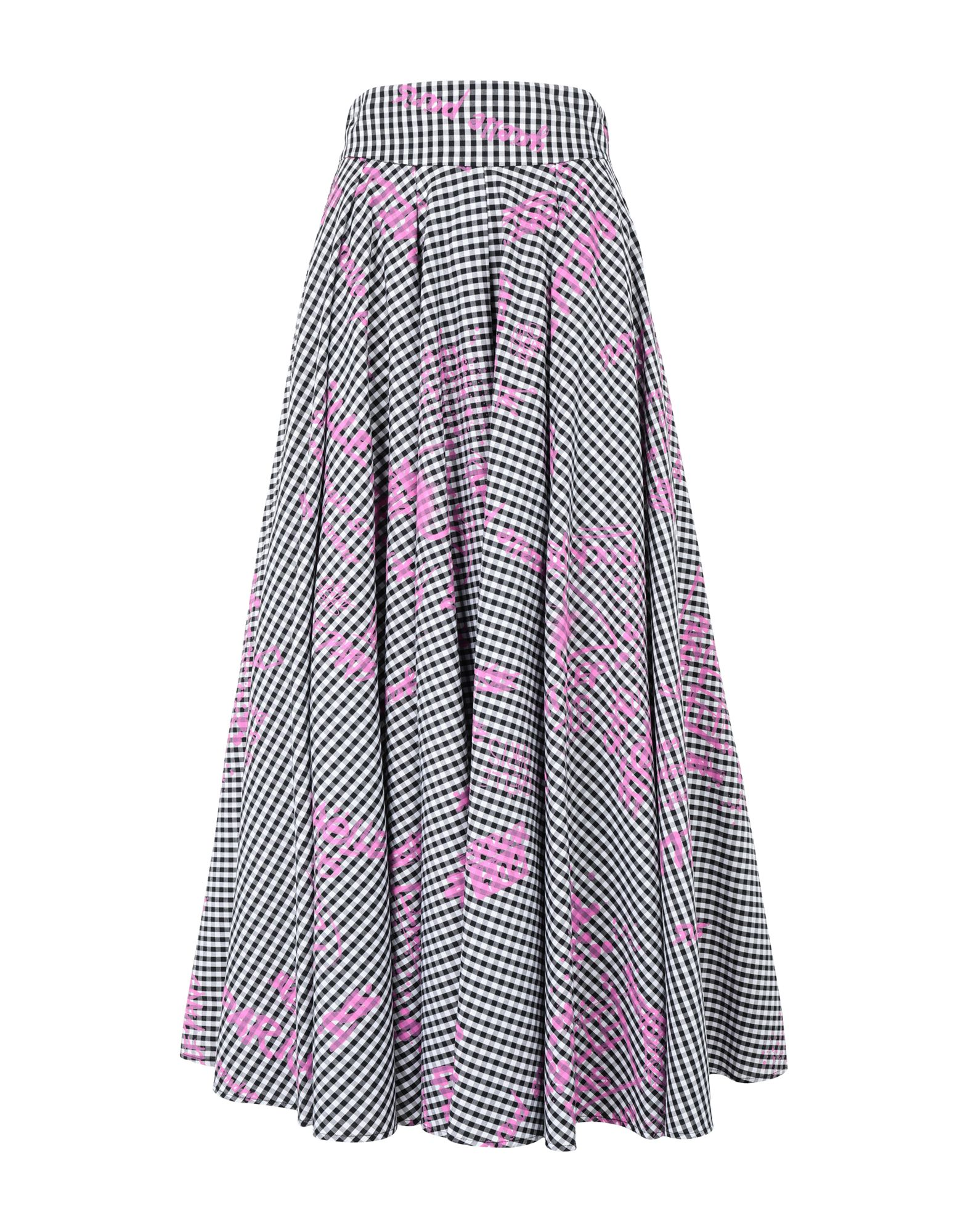 GAëLLE Paris Длинная юбка