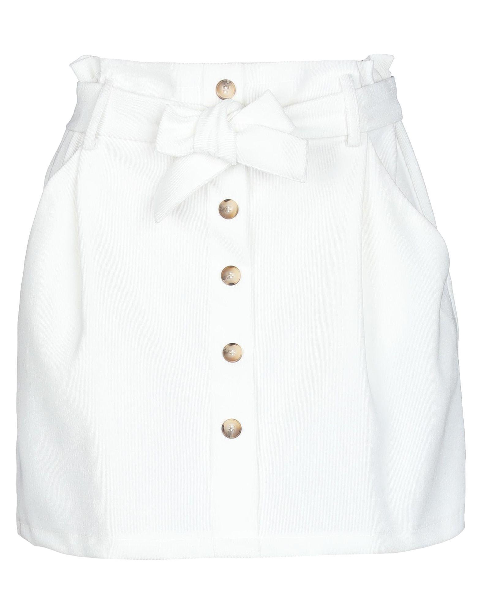 PAOLO CASALINI Мини-юбка цена 2017