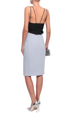 MUGLER Cady pencil skirt