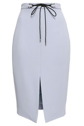 MUGLER Cady pencil skirt