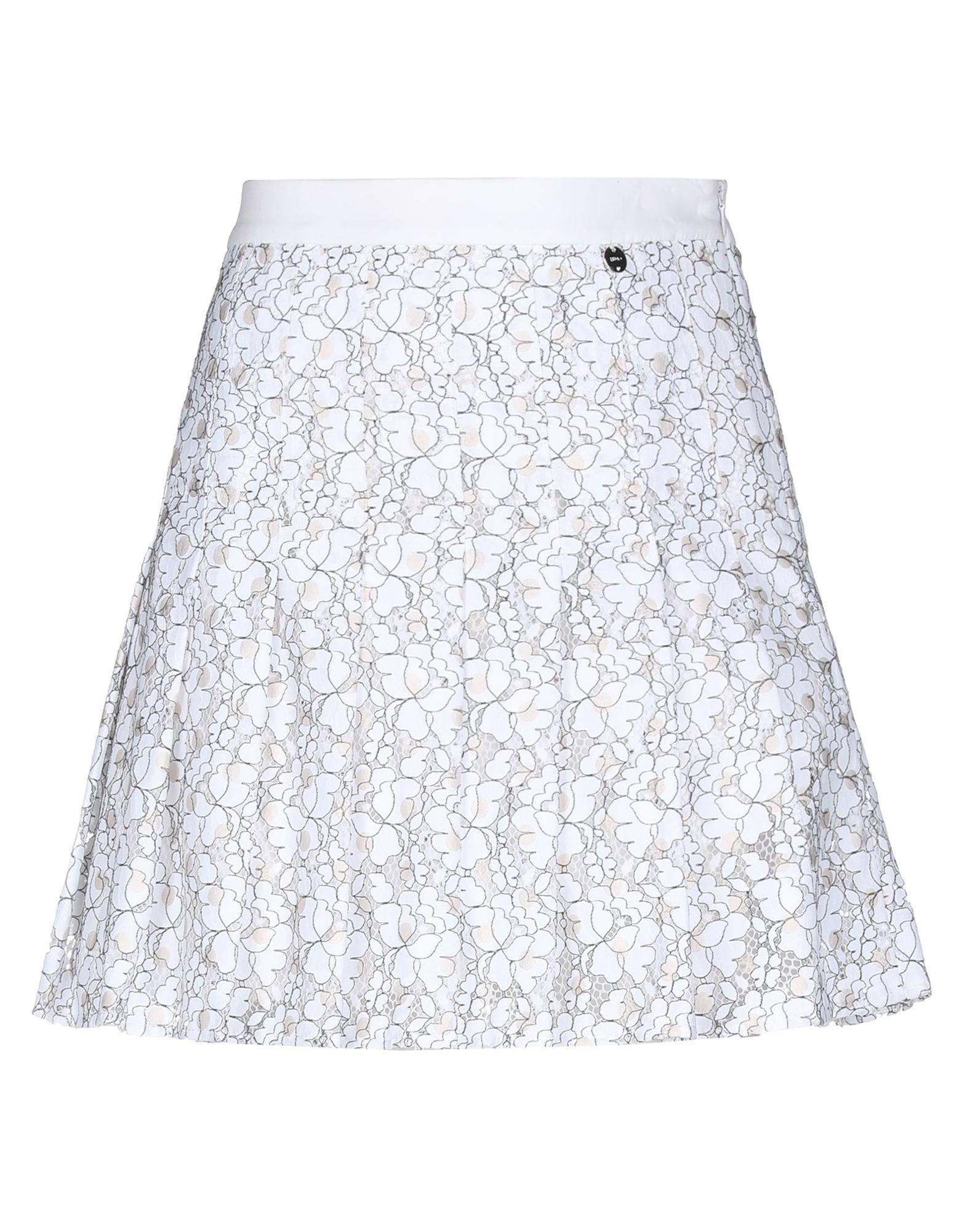 LIU •JO Мини-юбка agua мини юбка