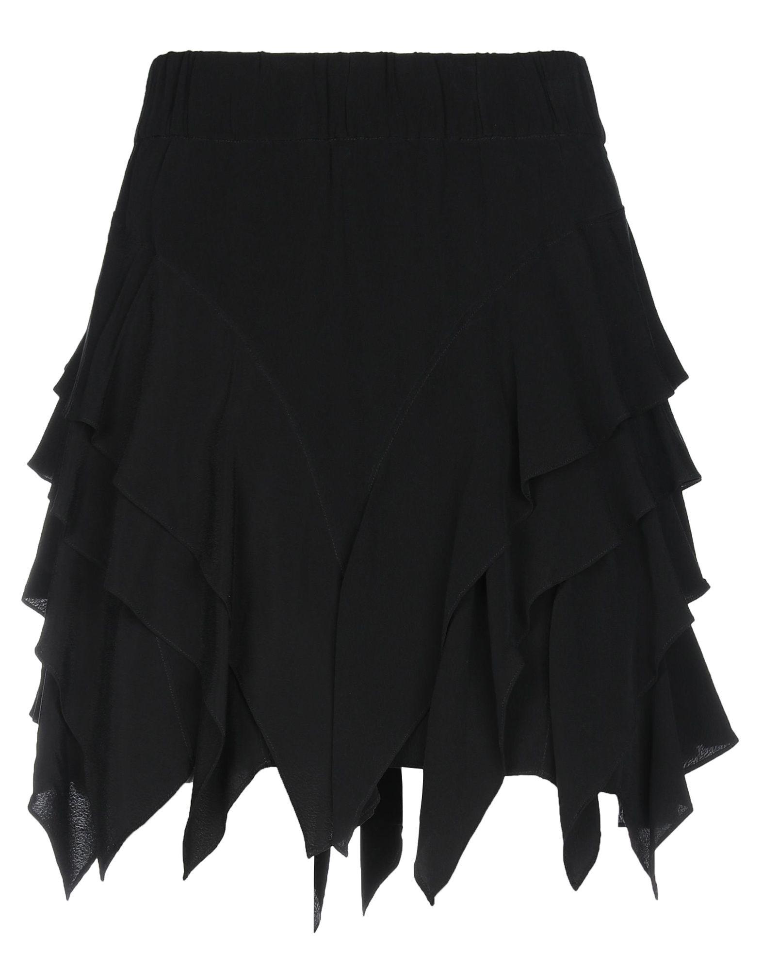 где купить ISABEL MARANT ÉTOILE Мини-юбка по лучшей цене