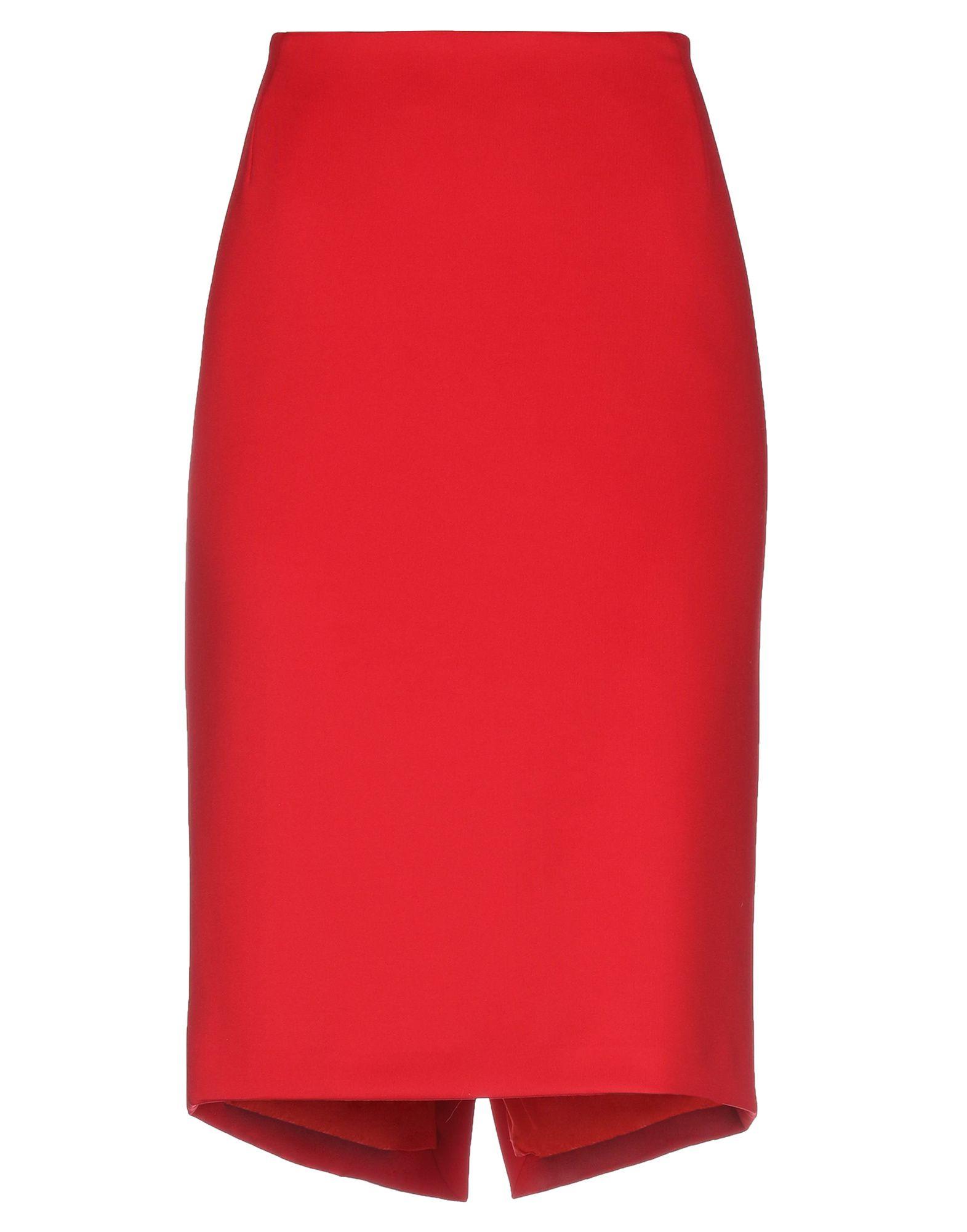 CLIPS Юбка длиной 3/4 dondup юбка длиной 3 4