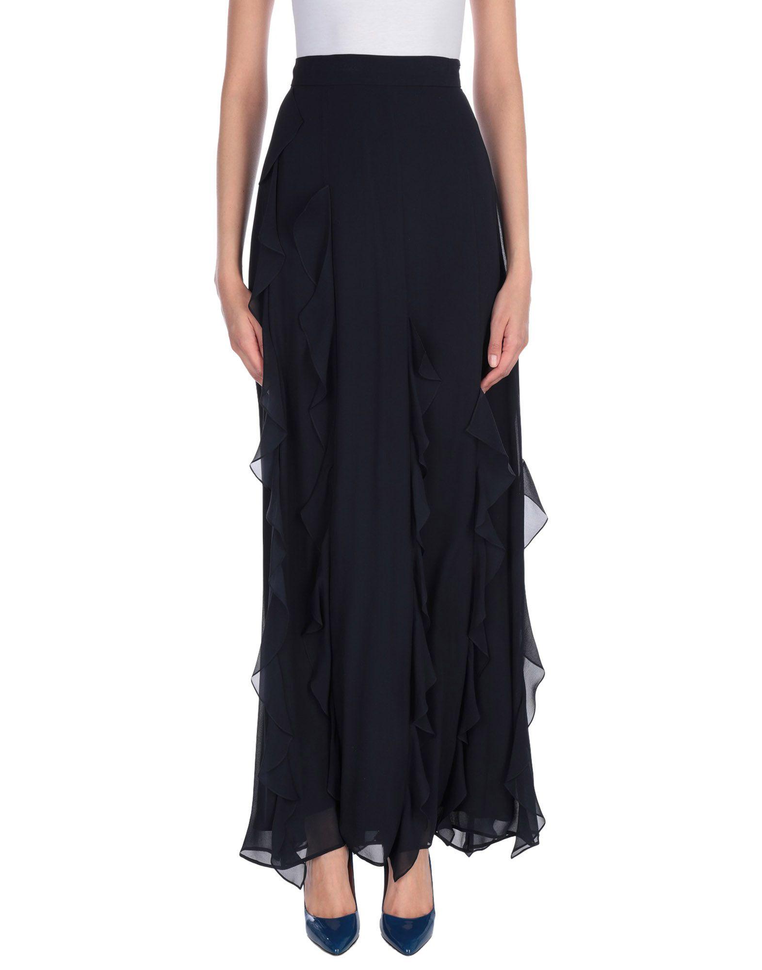 MAX MARA Длинная юбка юбка max mara tao s 2015 maxmara sportmaxcode