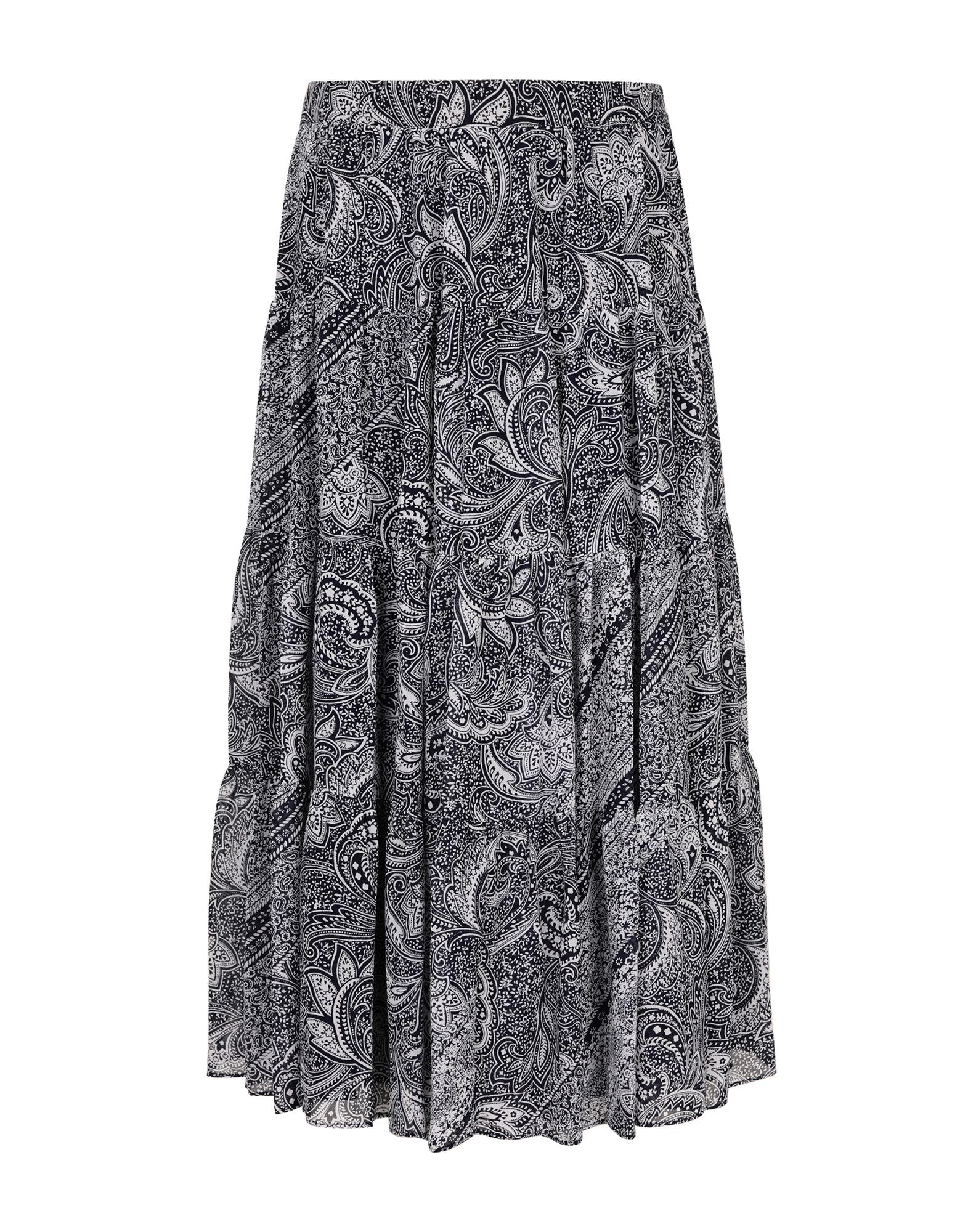 Фото - MICHAEL MICHAEL KORS Юбка длиной 3/4 michael kors collection юбка длиной 3 4