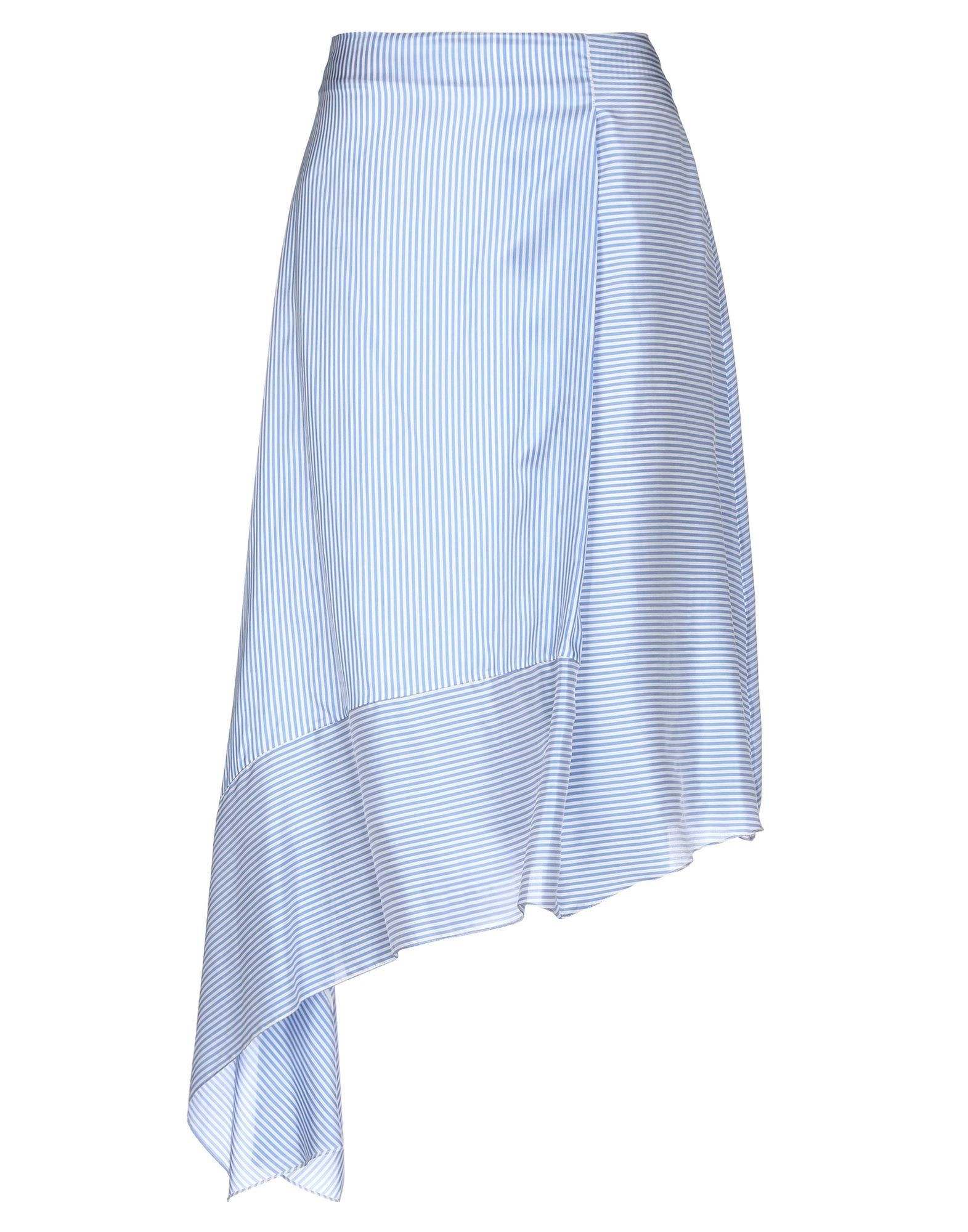 ERDEM Юбка длиной 3/4 erdem кружевная юбка simone
