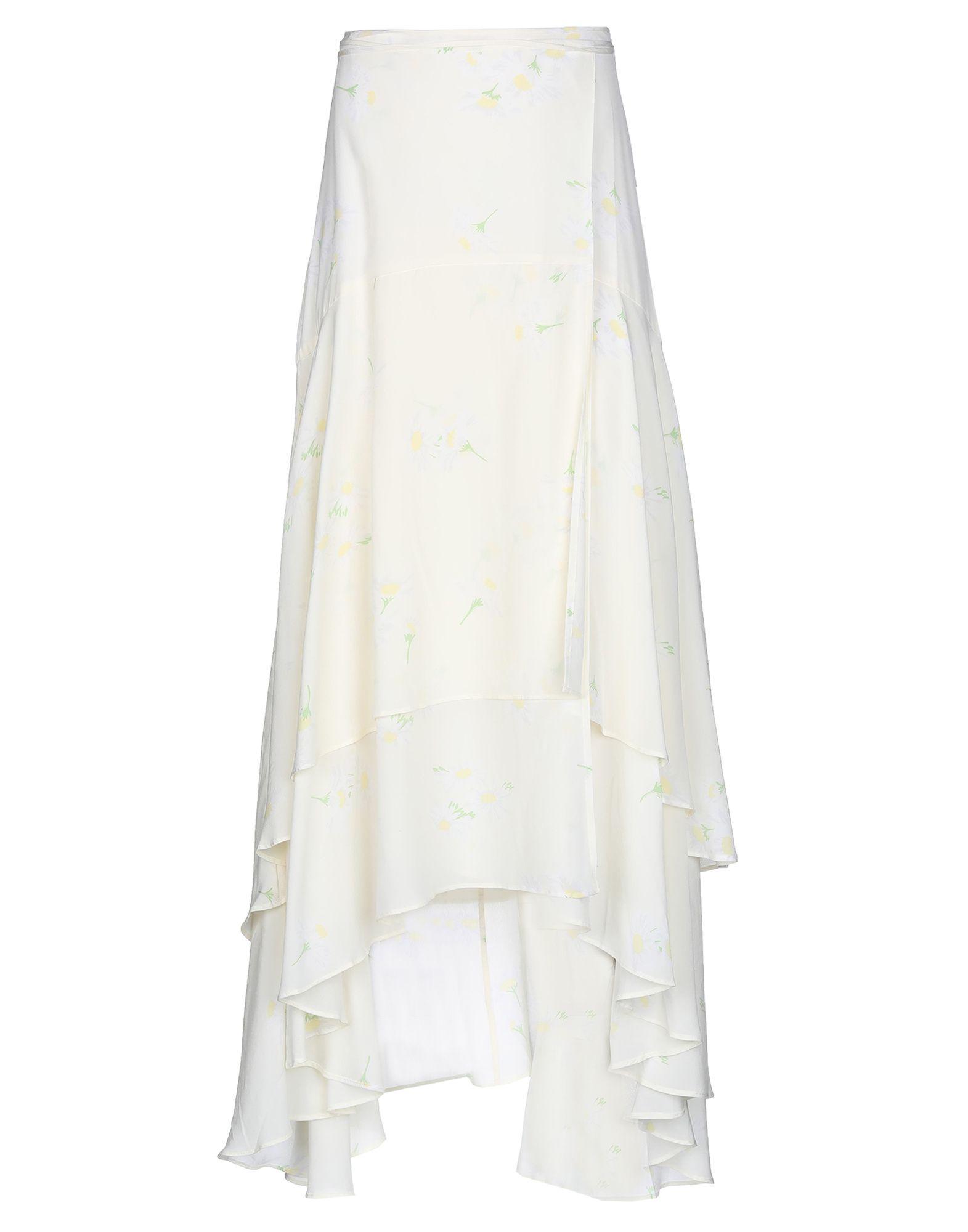 Фото - GANNI Длинная юбка ganni мини юбка