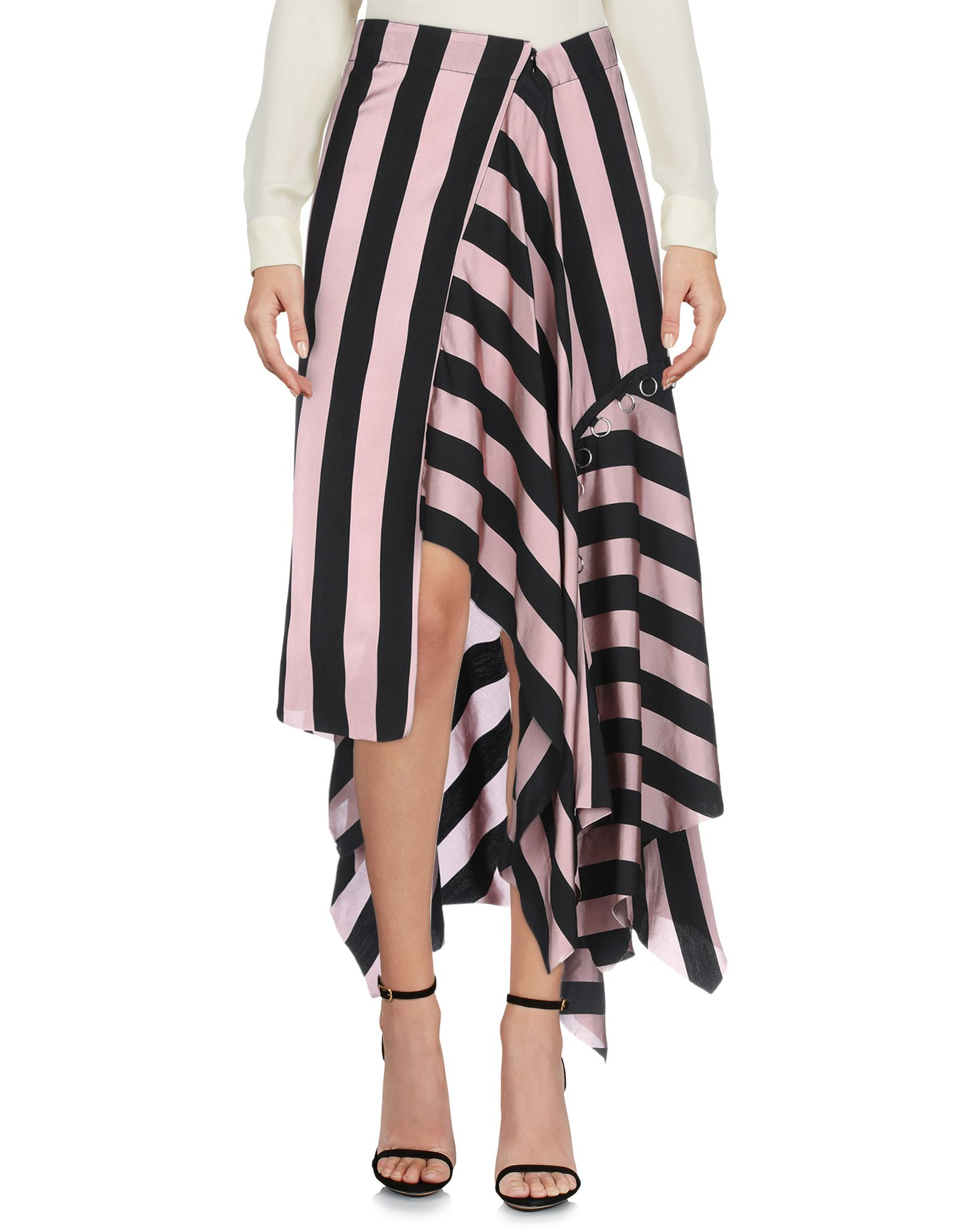 Фото - MARQUES' ALMEIDA Длинная юбка marques almeida джинсовая юбка