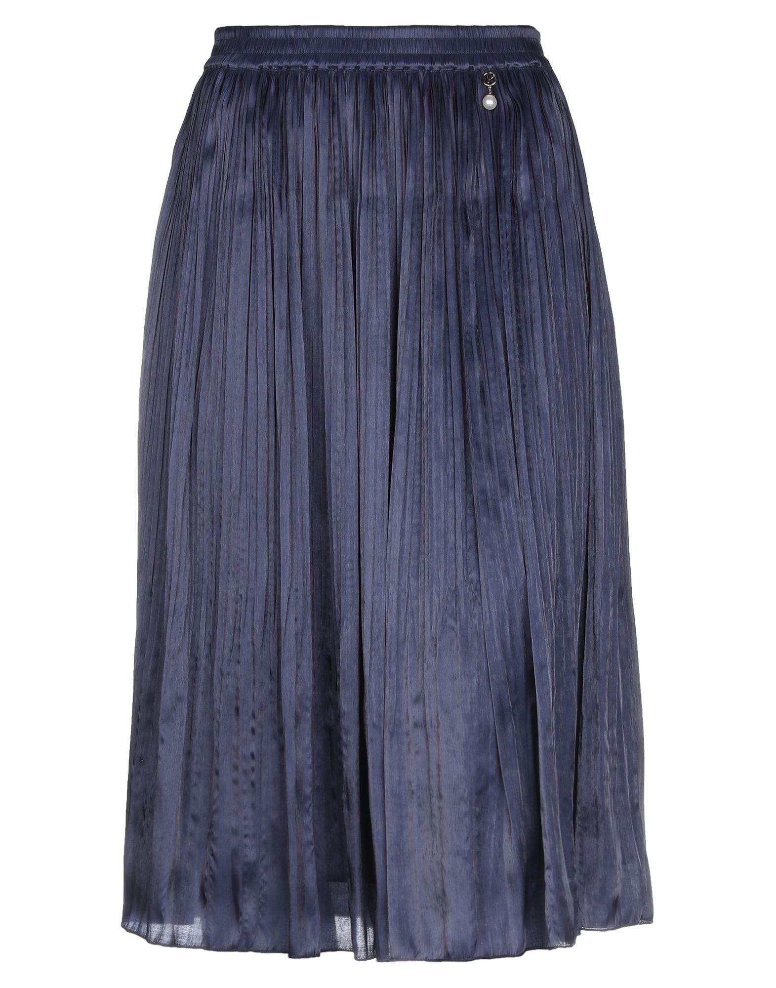 RELISH Юбка длиной 3/4 relish платье длиной 3 4