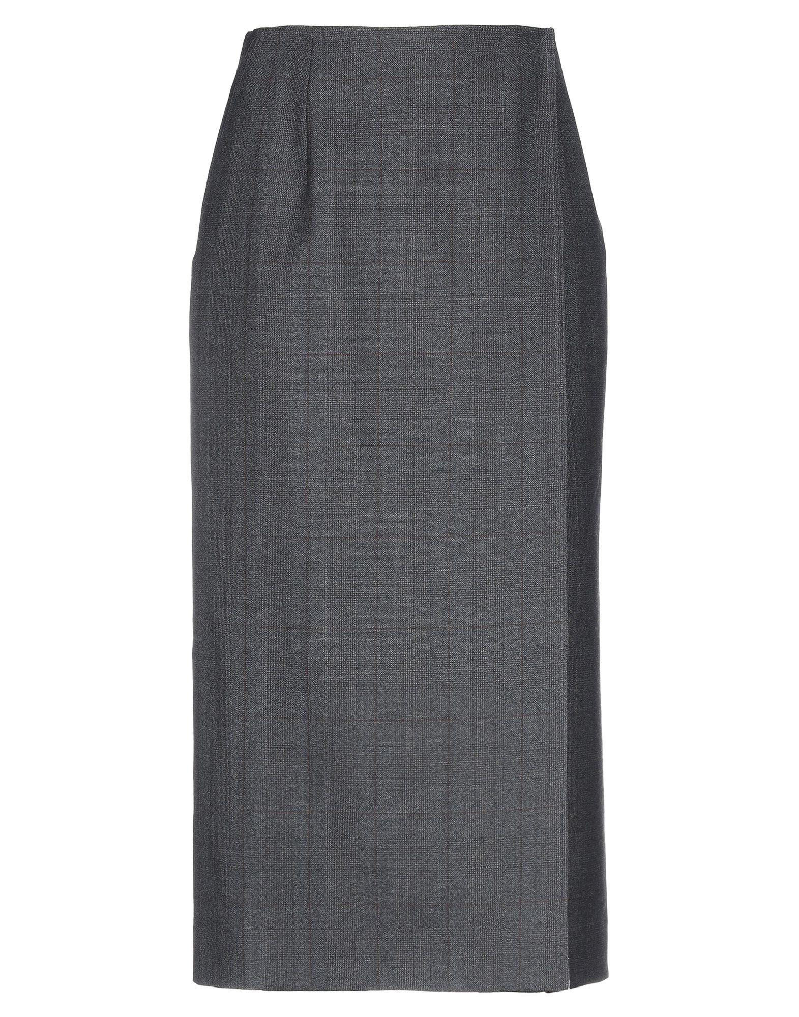 CALVIN KLEIN 205W39NYC Юбка длиной 3/4 calvin klein 205w39nyc длинная юбка