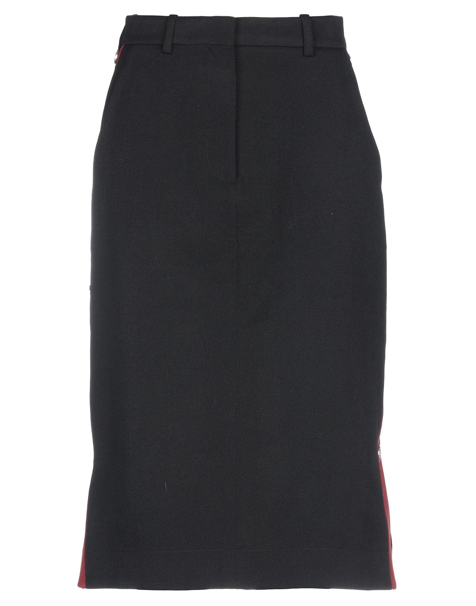 Фото - CALVIN KLEIN 205W39NYC Юбка длиной 3/4 calvin klein collection юбка длиной 3 4