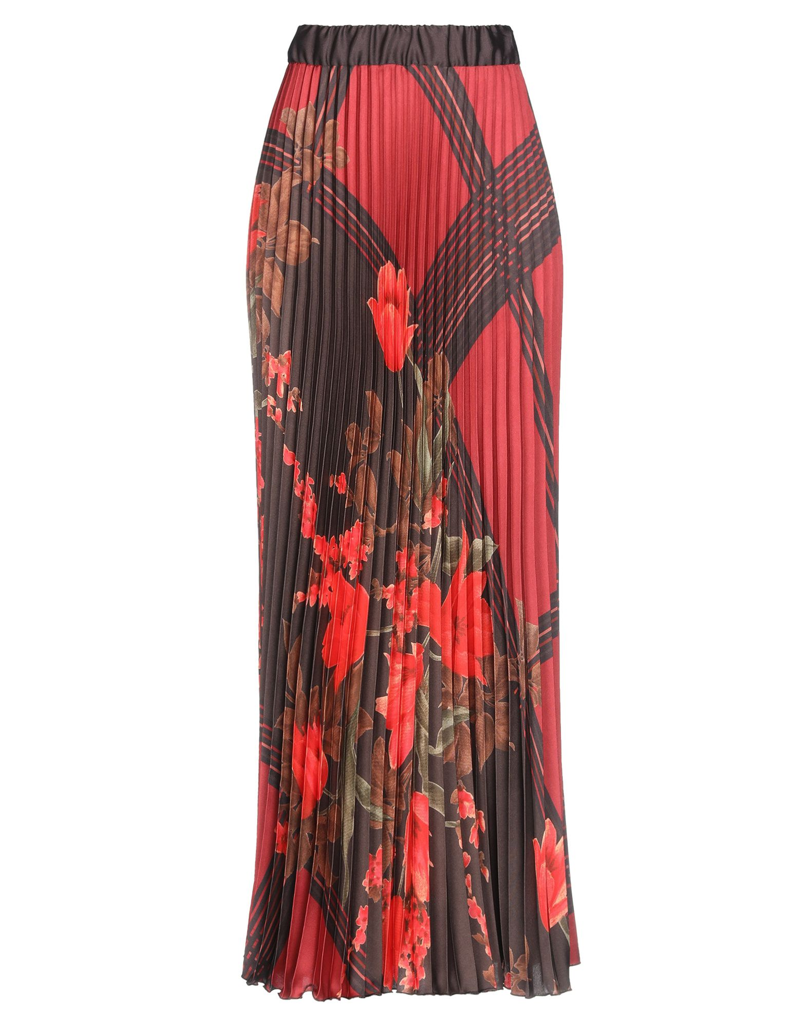 P.A.R.O.S.H. Длинная юбка sml длинная юбка