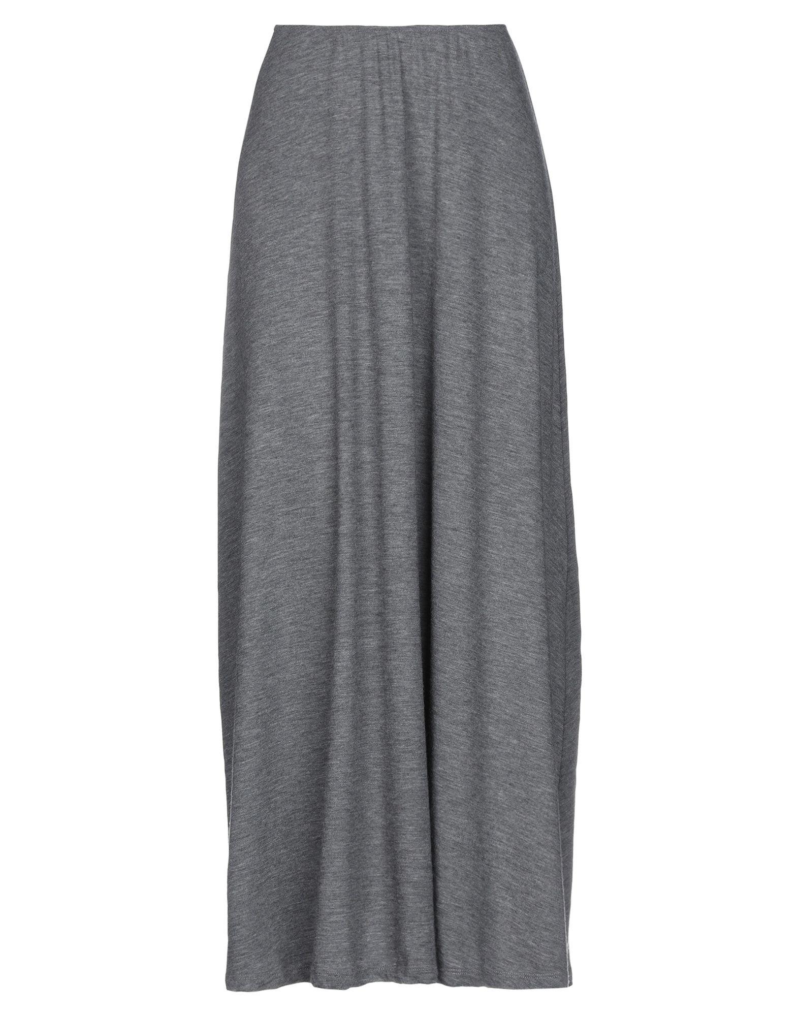 цена на THE ROW Длинная юбка