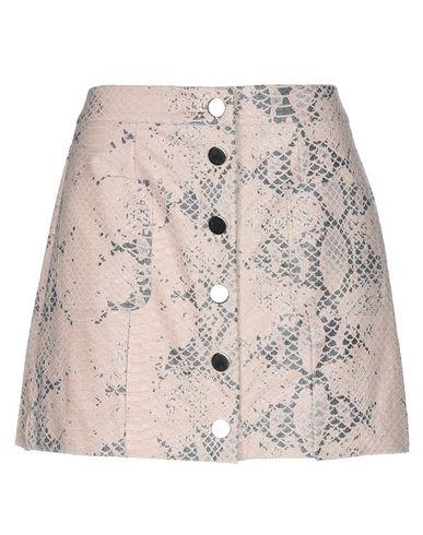 Мини-юбка