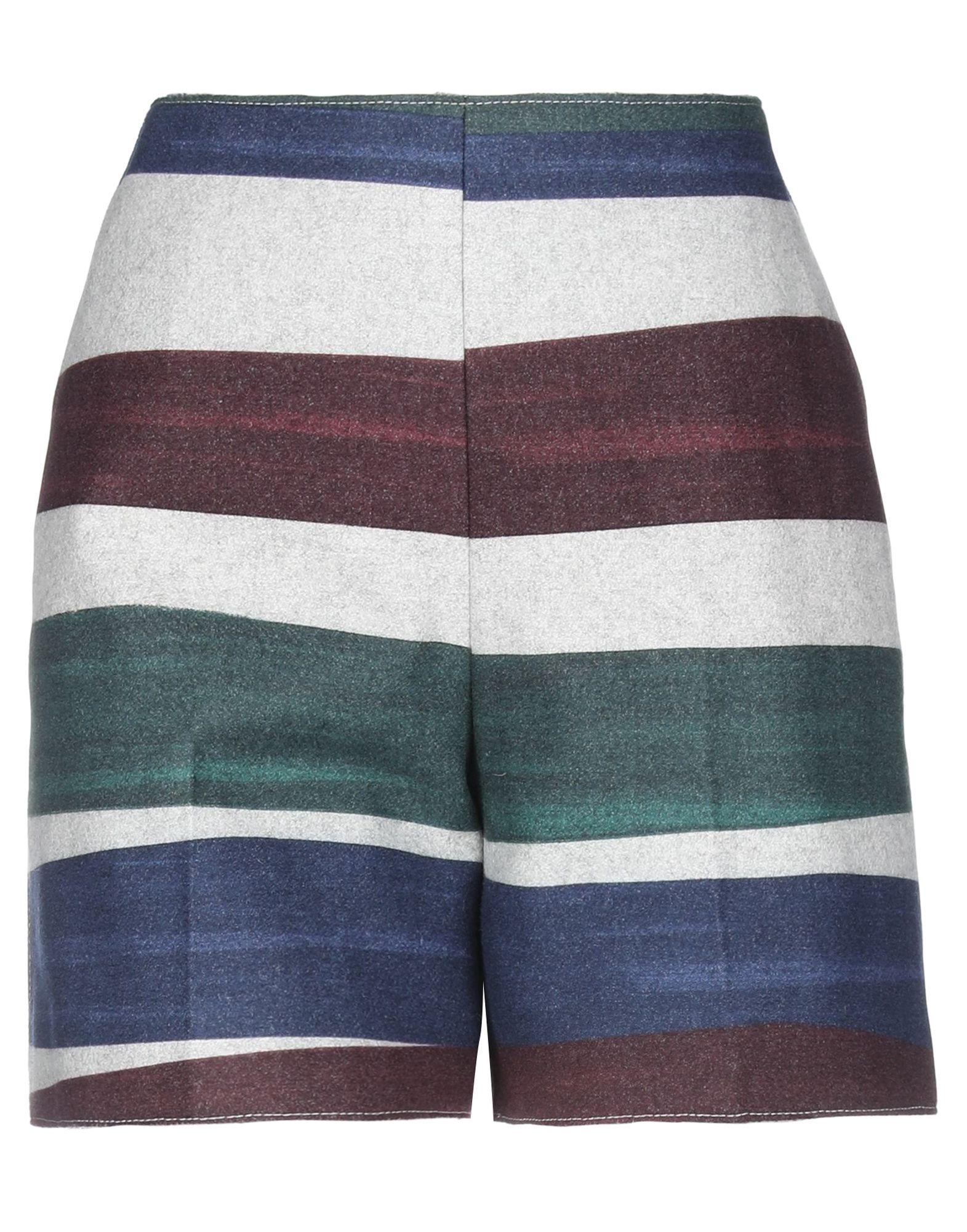 CARVEN Мини-юбка цена 2017