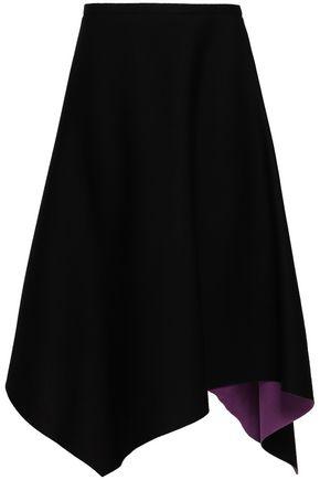 CHALAYAN Modal midi skirt