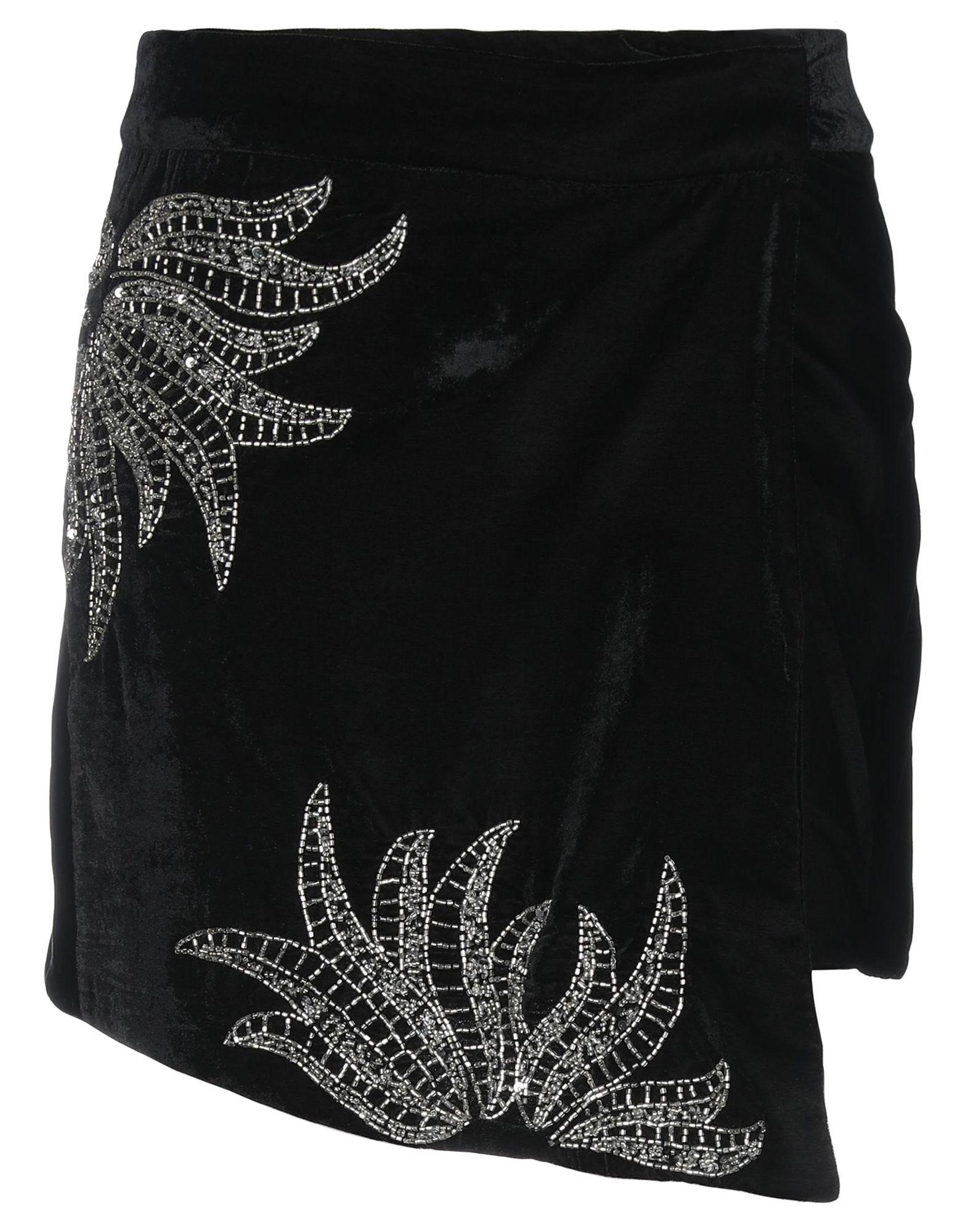 DODO BAR OR Мини-юбка dodo bar or юбка до колена