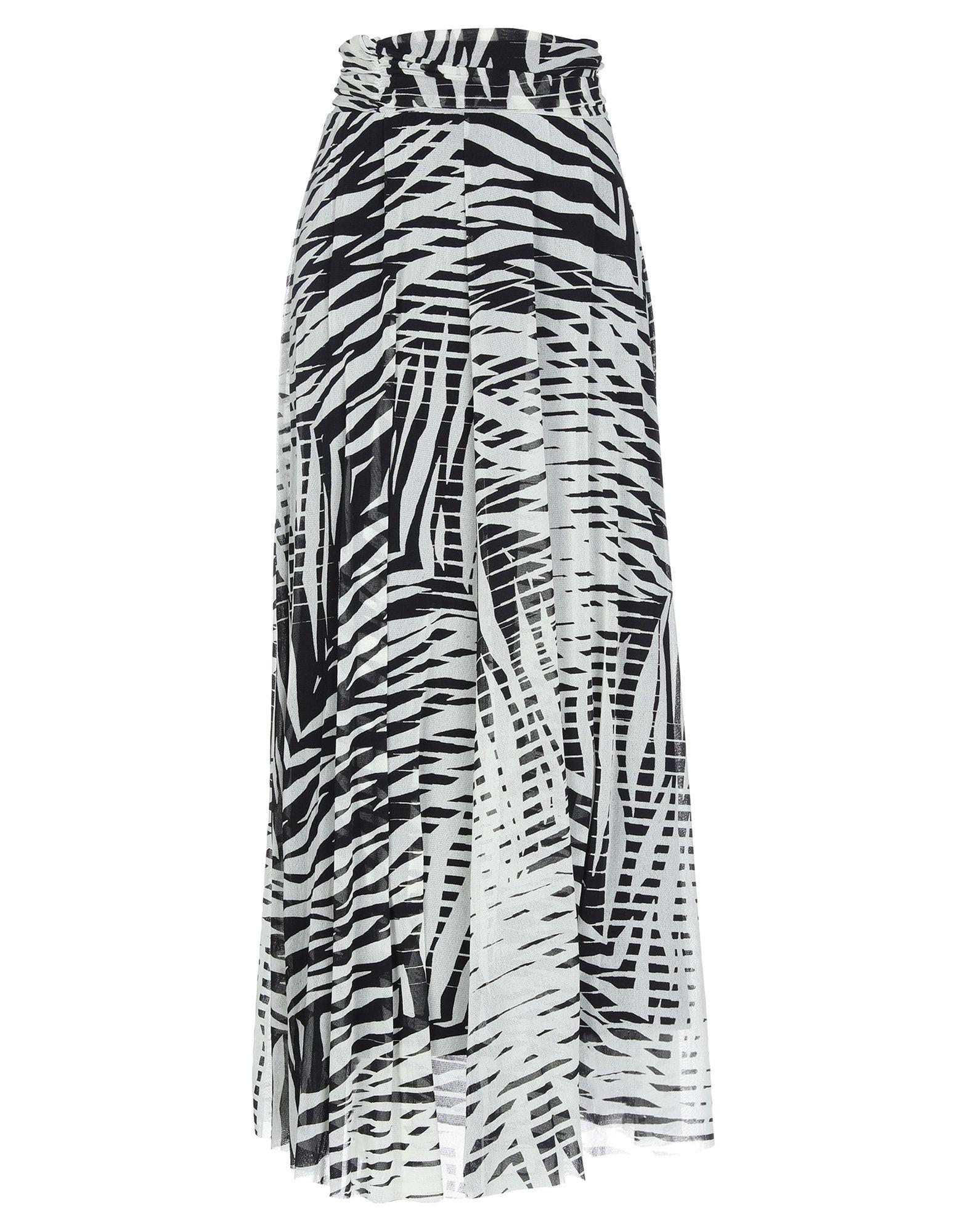 FUZZI Длинная юбка цена 2017