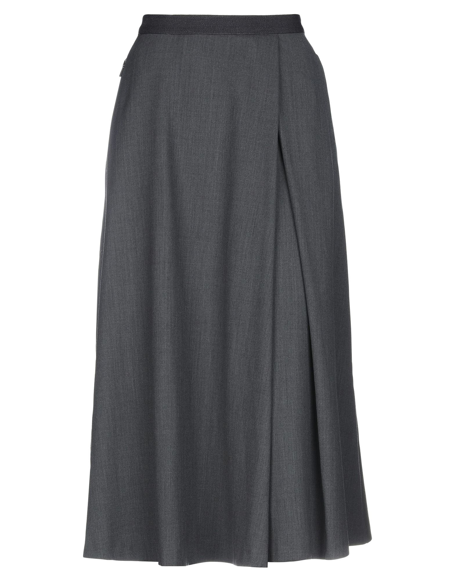 WEEKEND MAX MARA Юбка длиной 3/4 юбка max mara weekend юбка