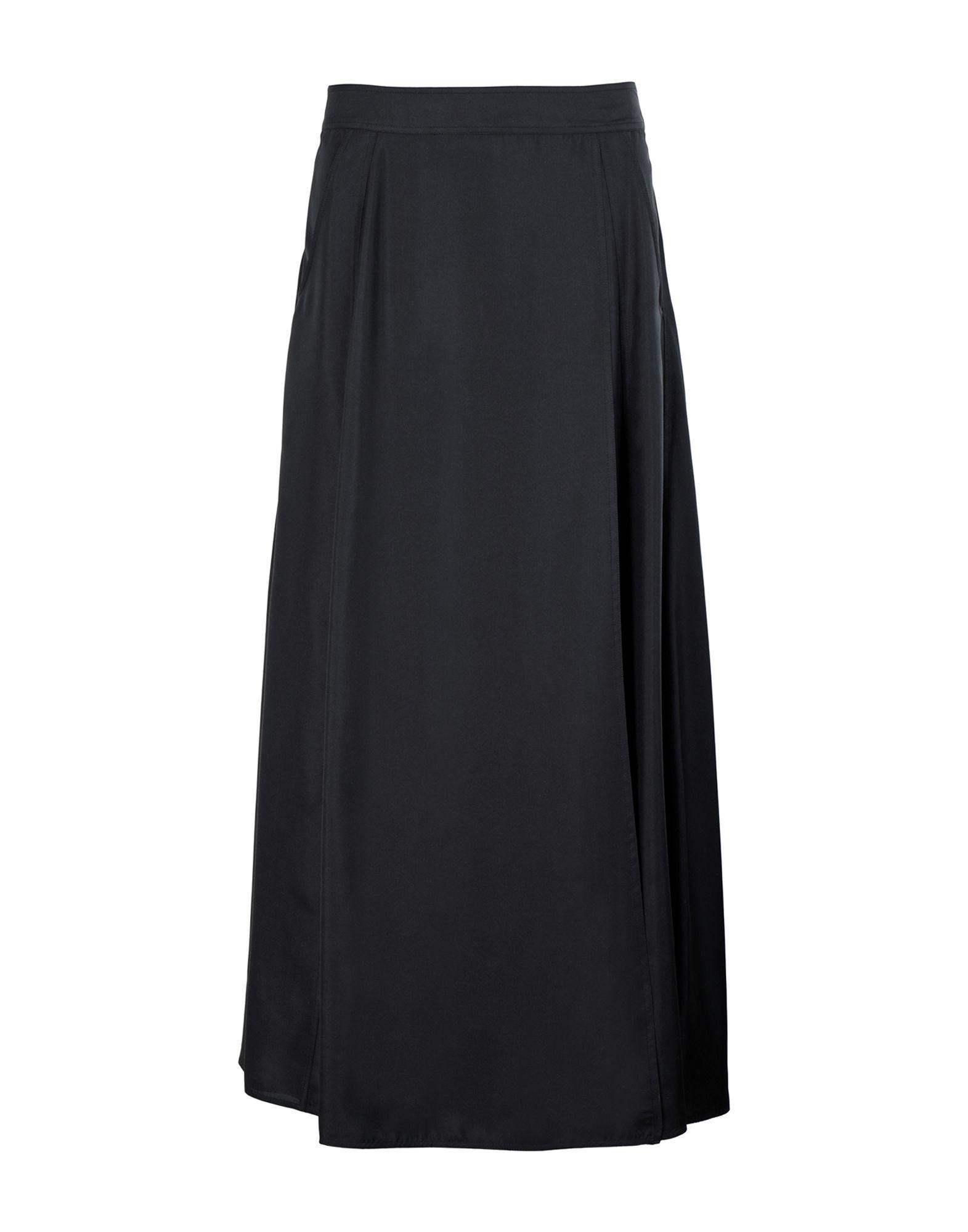 CALVIN KLEIN Длинная юбка calvin klein 205w39nyc длинная юбка