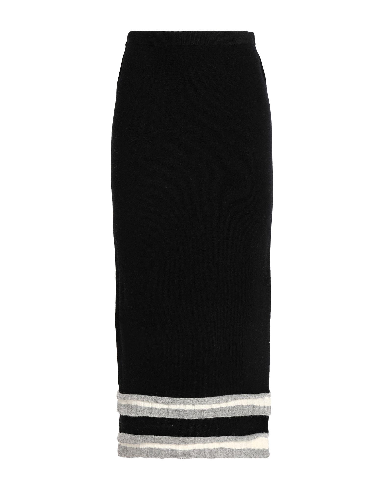 Фото - MADELEINE THOMPSON Длинная юбка топ madeleine футболки однотонные
