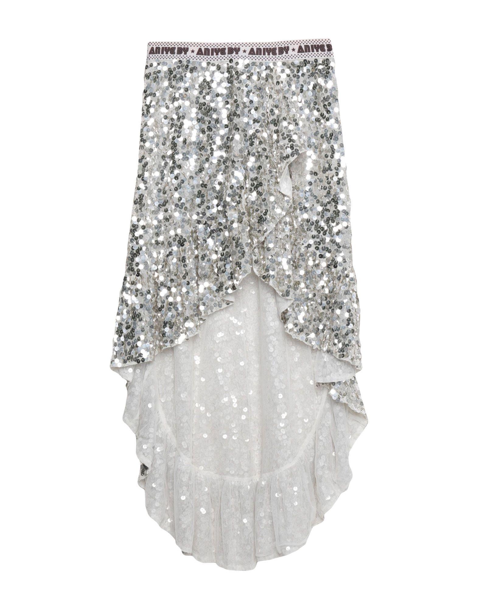 ANIYE BY Длинная юбка недорго, оригинальная цена