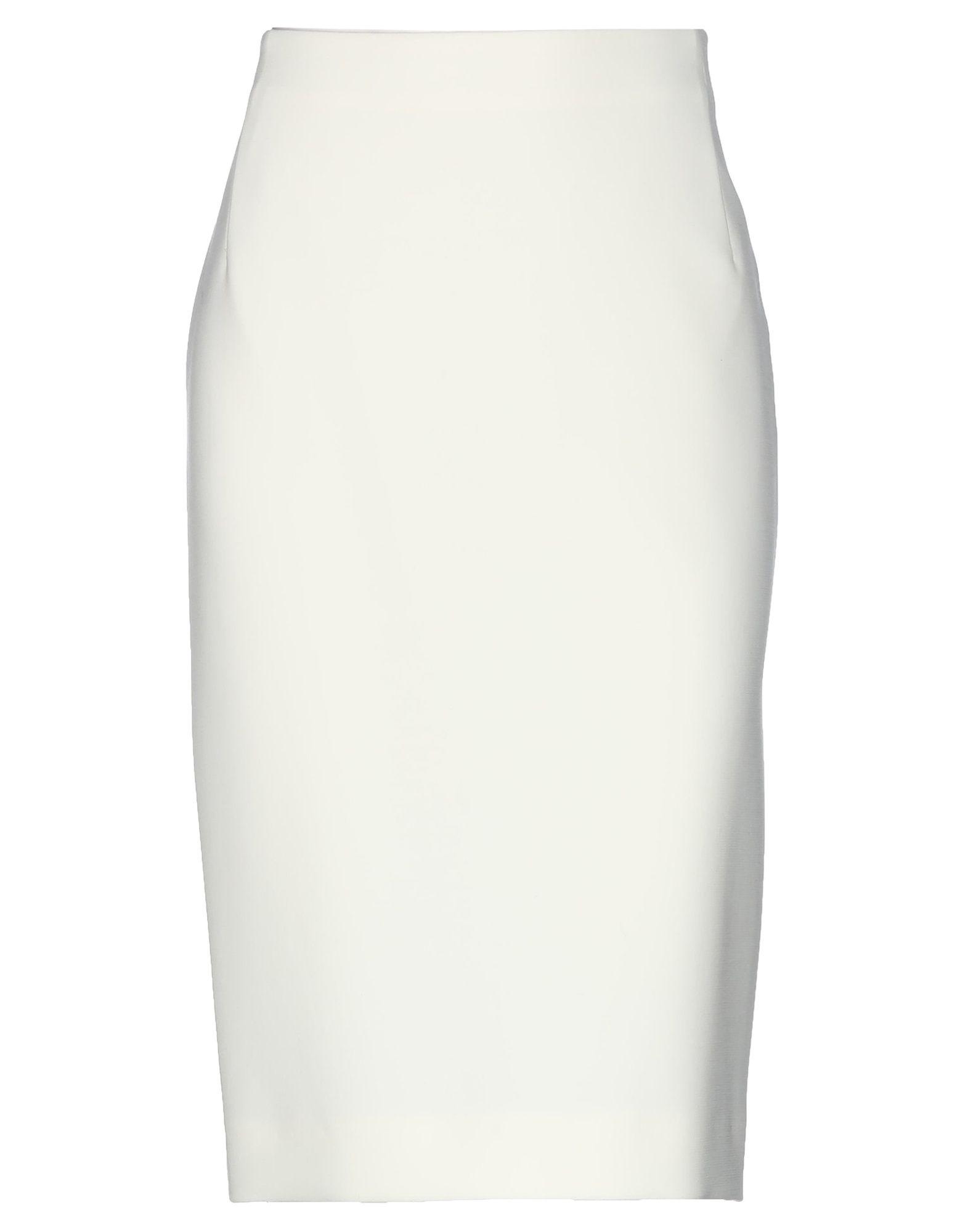 TRIXI SCHOBER Юбка длиной 3/4 trixi schober платье до колена