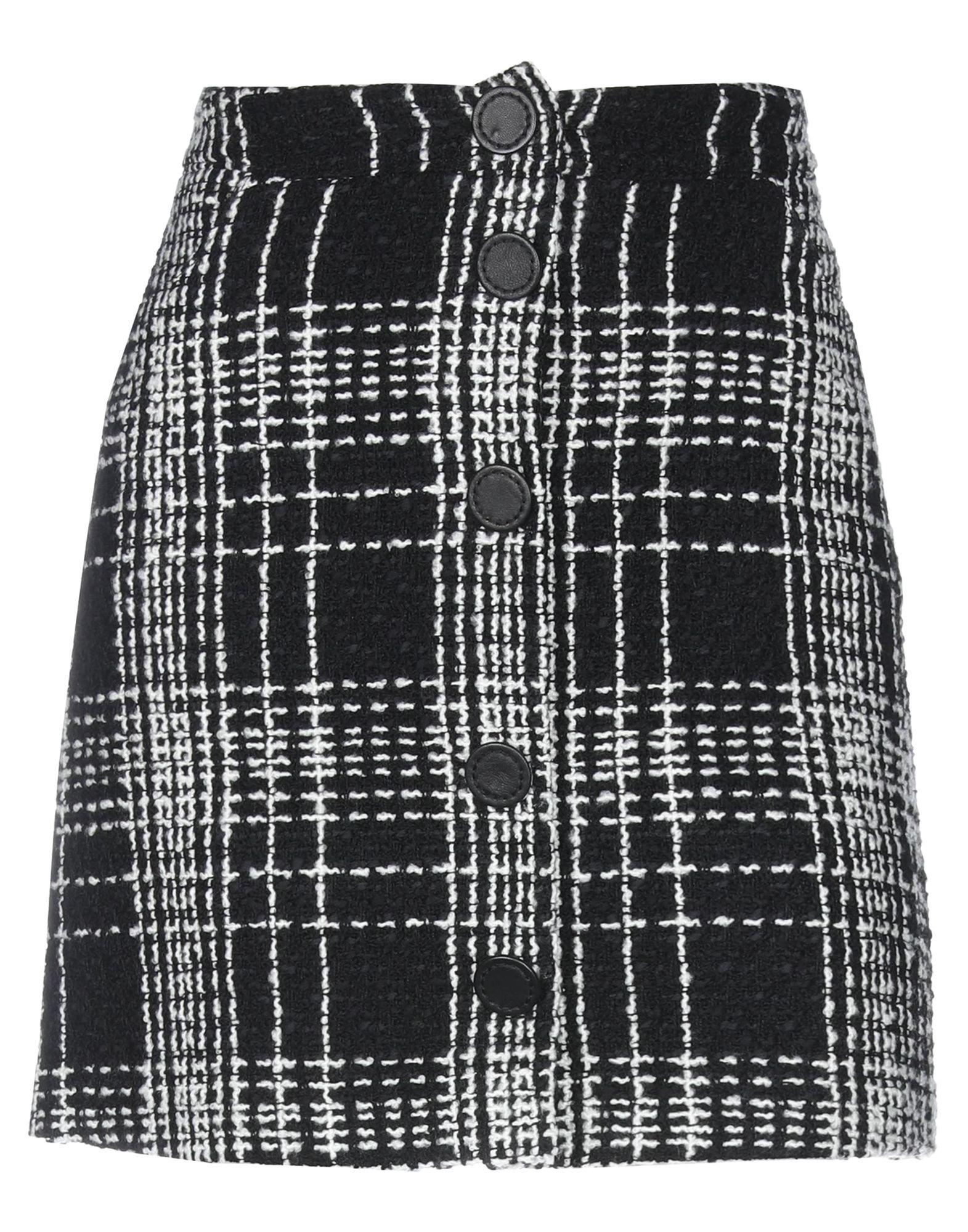 FONTANA COUTURE Мини-юбка fontana couture длинная юбка
