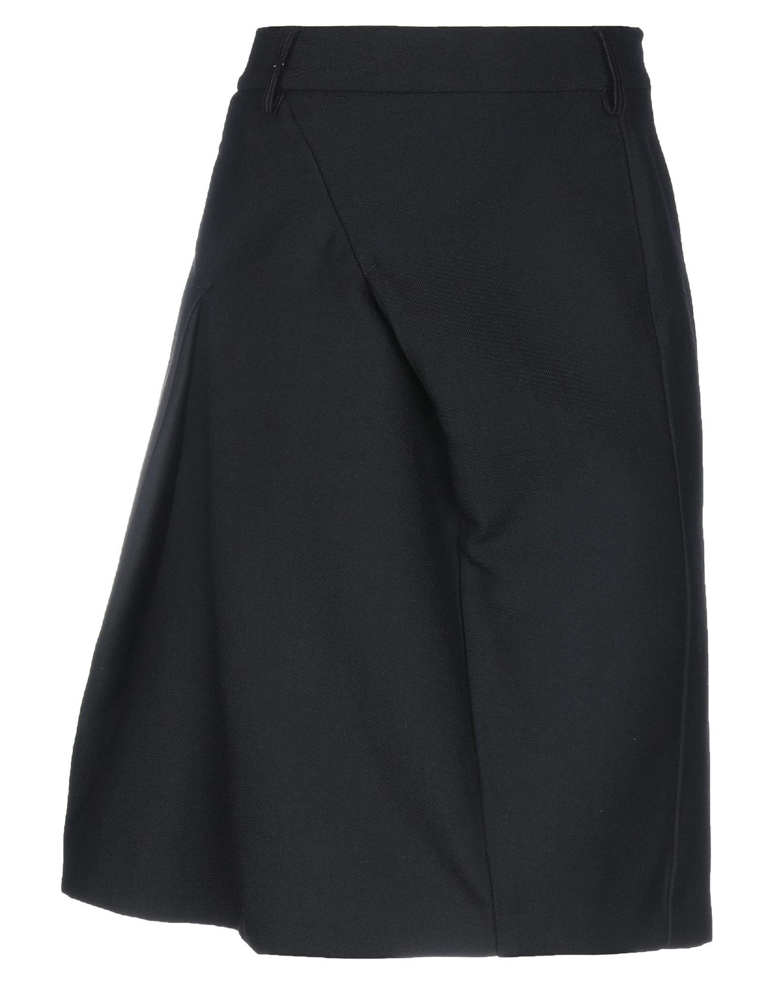 NEIL BARRETT Юбка до колена юбка neil barrett юбка