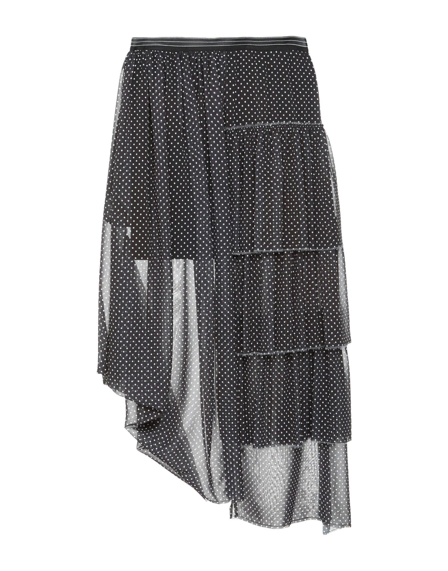 LOEWE Длинная юбка loewe длинная юбка