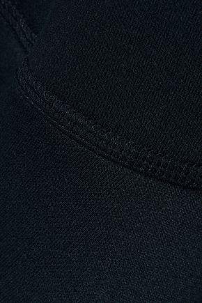 CHLOÉ Fluted cady mini skirt