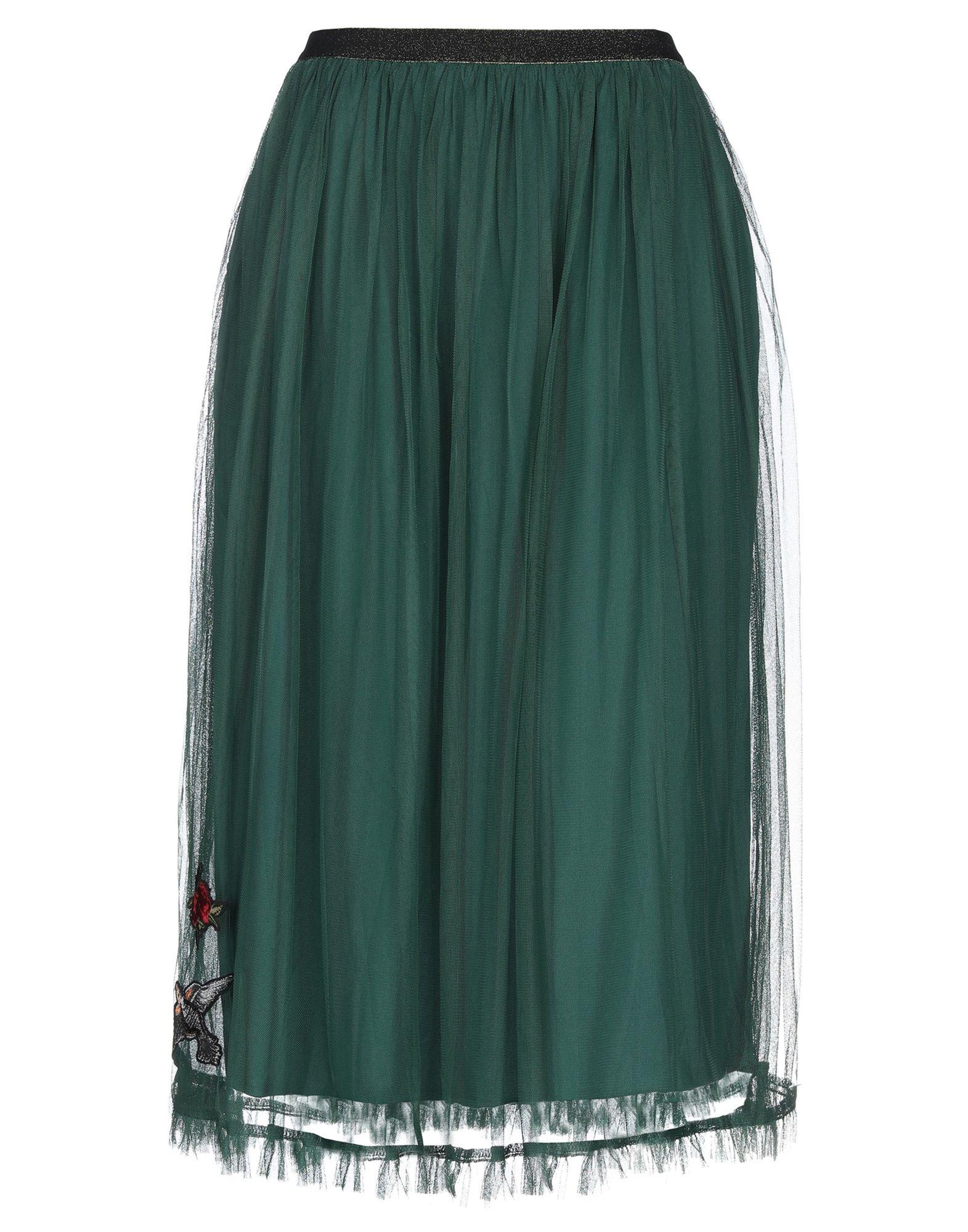 TOY G. Юбка длиной 3/4 katia g юбка длиной 3 4