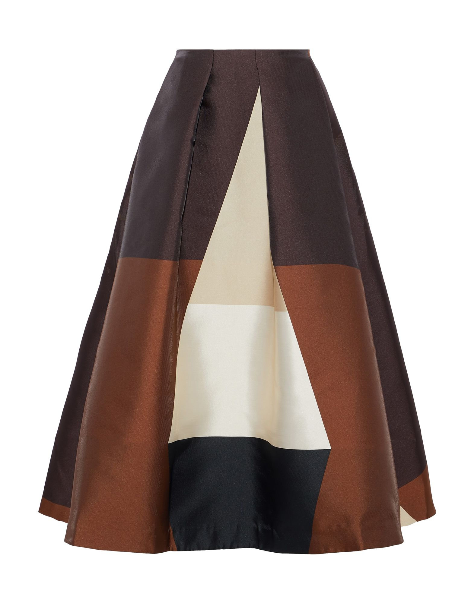 CO Юбка длиной 3/4 co юбка длиной 3 4