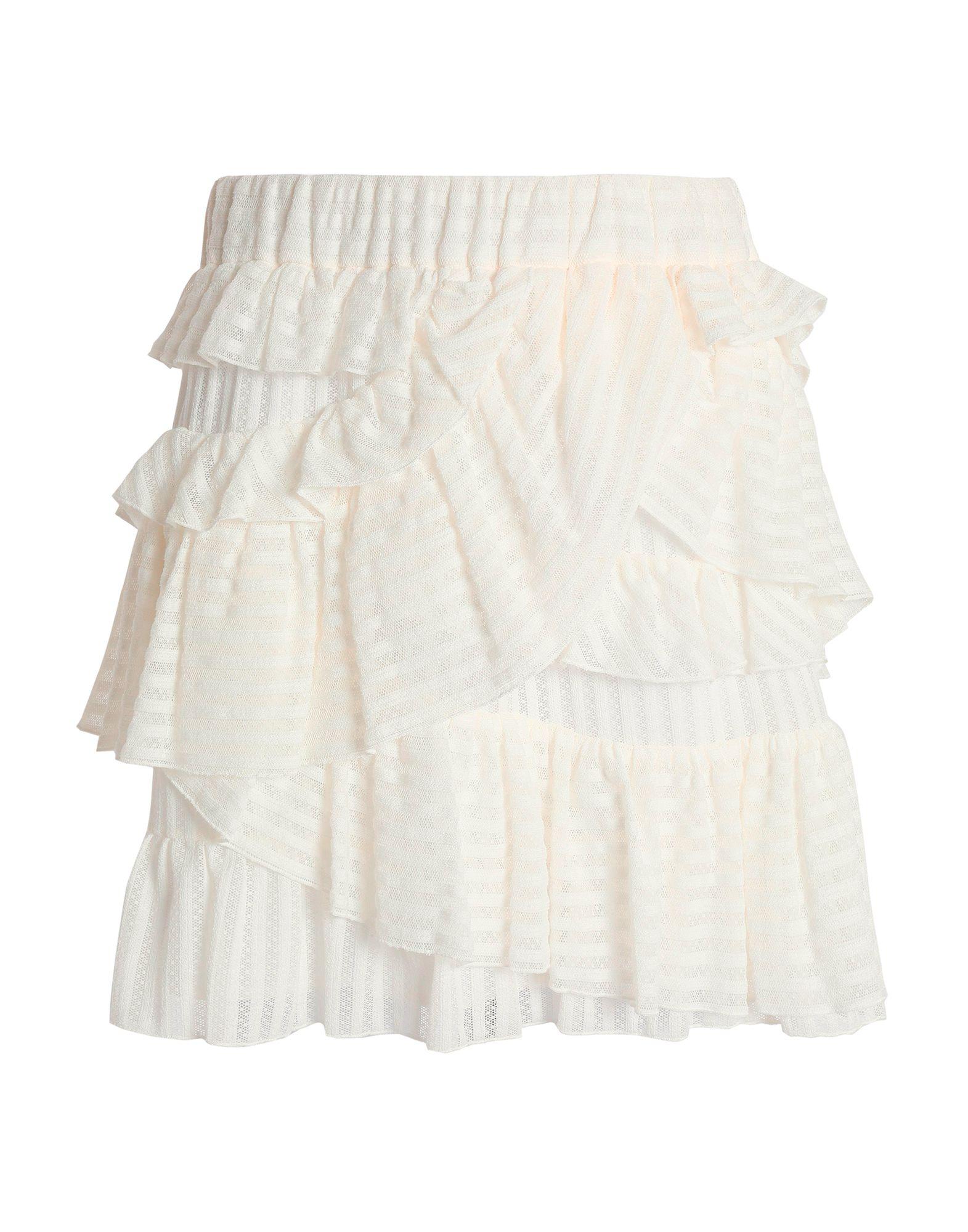 IRO Мини-юбка agua мини юбка