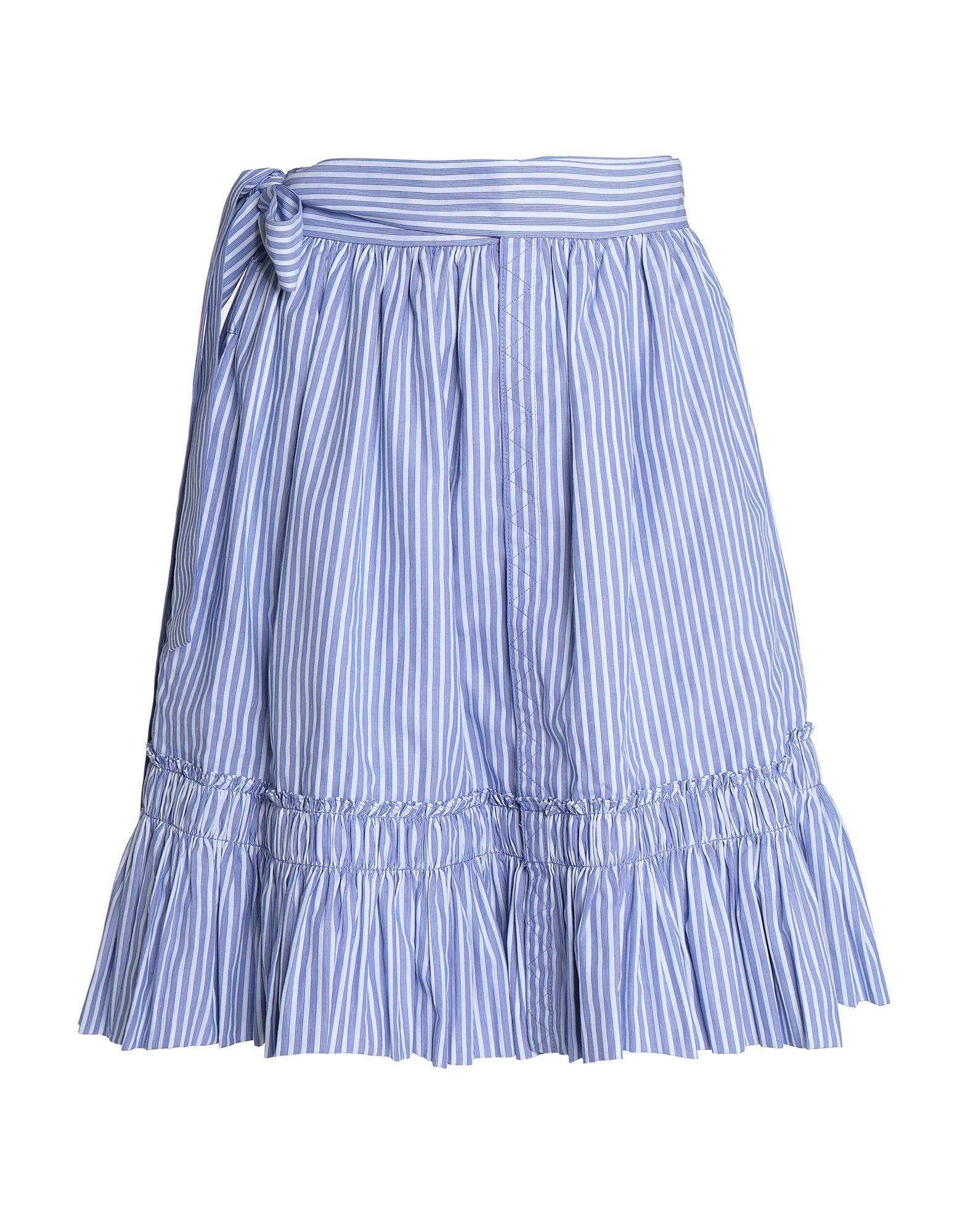 ALEXIS Юбка до колена alexis мини юбка