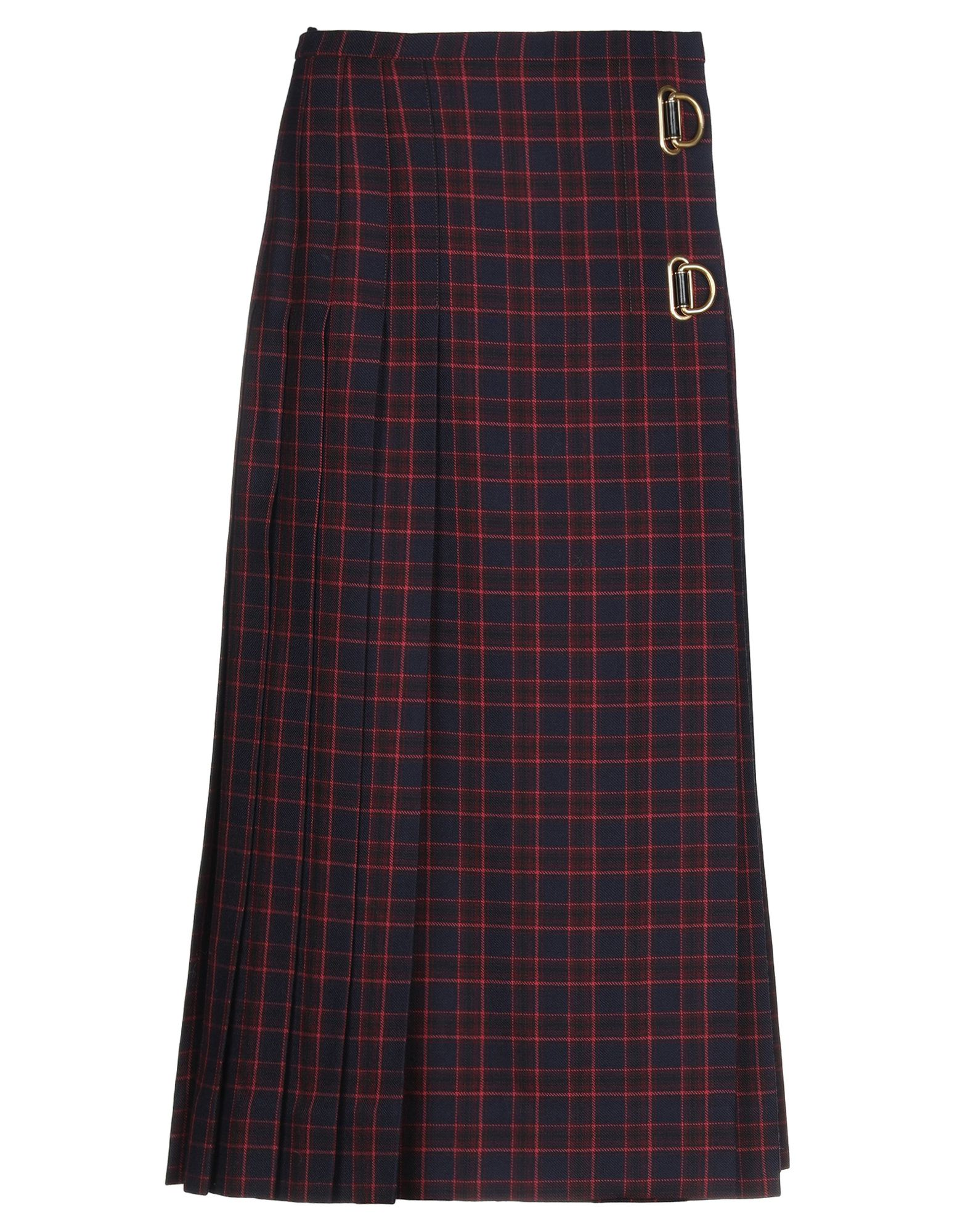 BURBERRY Юбка длиной 3/4 burberry юбка длиной 3 4