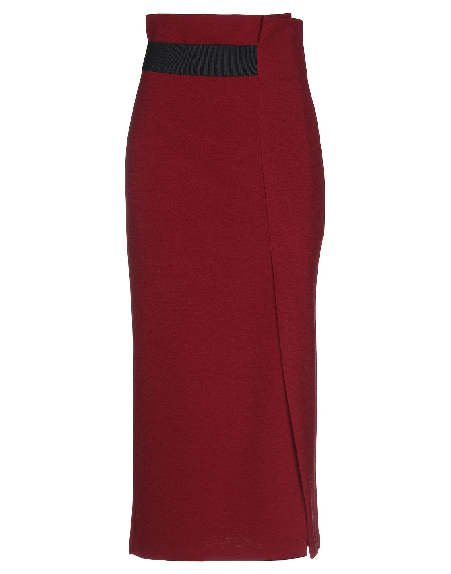 KATE BY LALTRAMODA Длинная юбка laltramoda юбка до колена