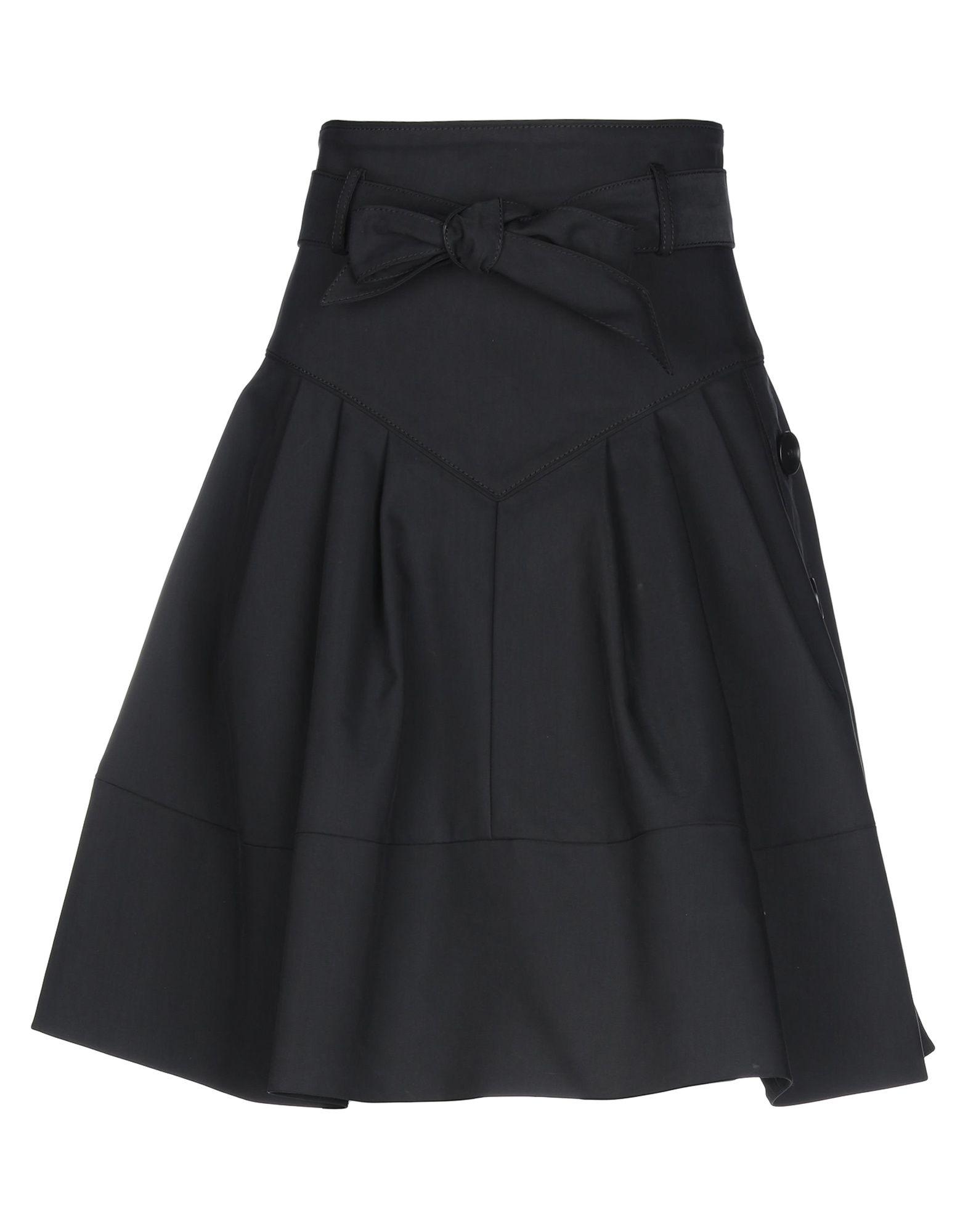 MIU MIU Мини-юбка цена