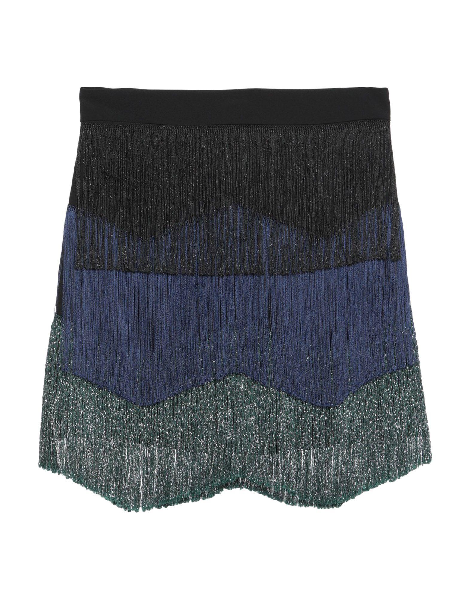 ANNARITA N Мини-юбка n°21 мини юбка
