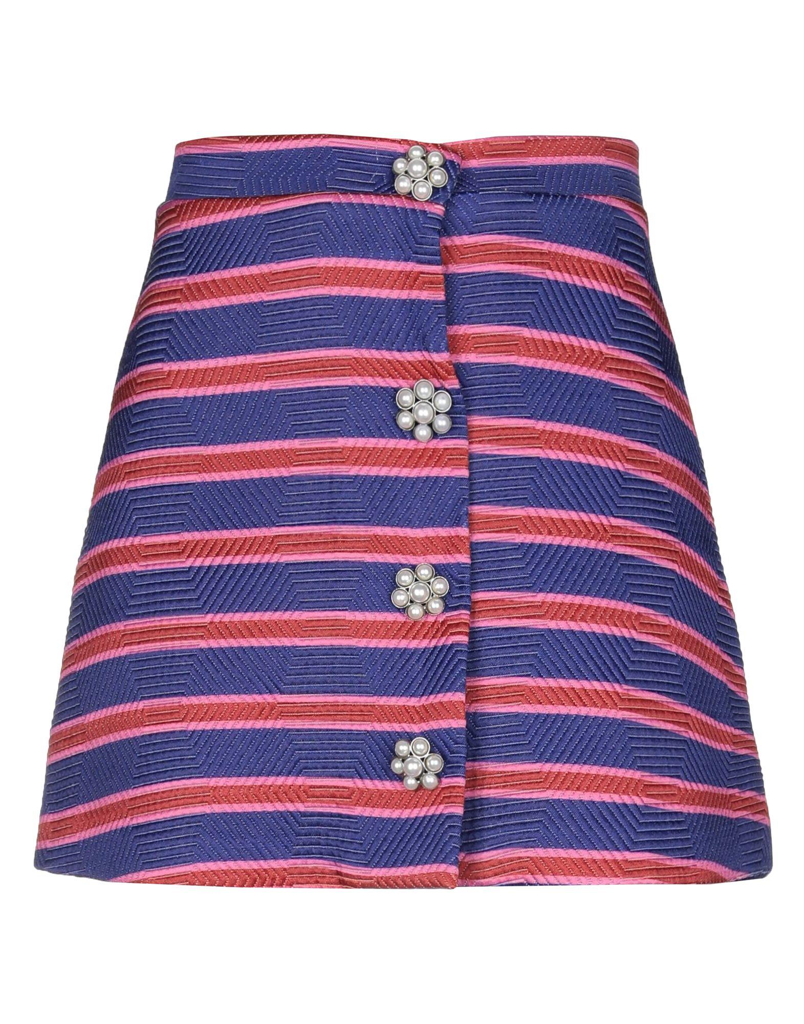 LEITMOTIV Мини-юбка leitmotiv пиджак